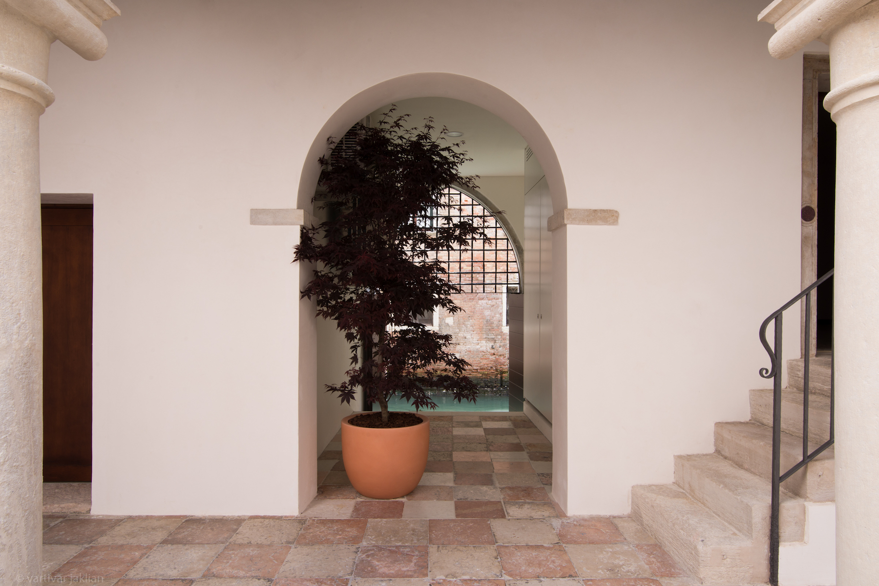 Additional photo for property listing at Burano apartment at Palazzo Garzoni Moro Venice, Venice Italien