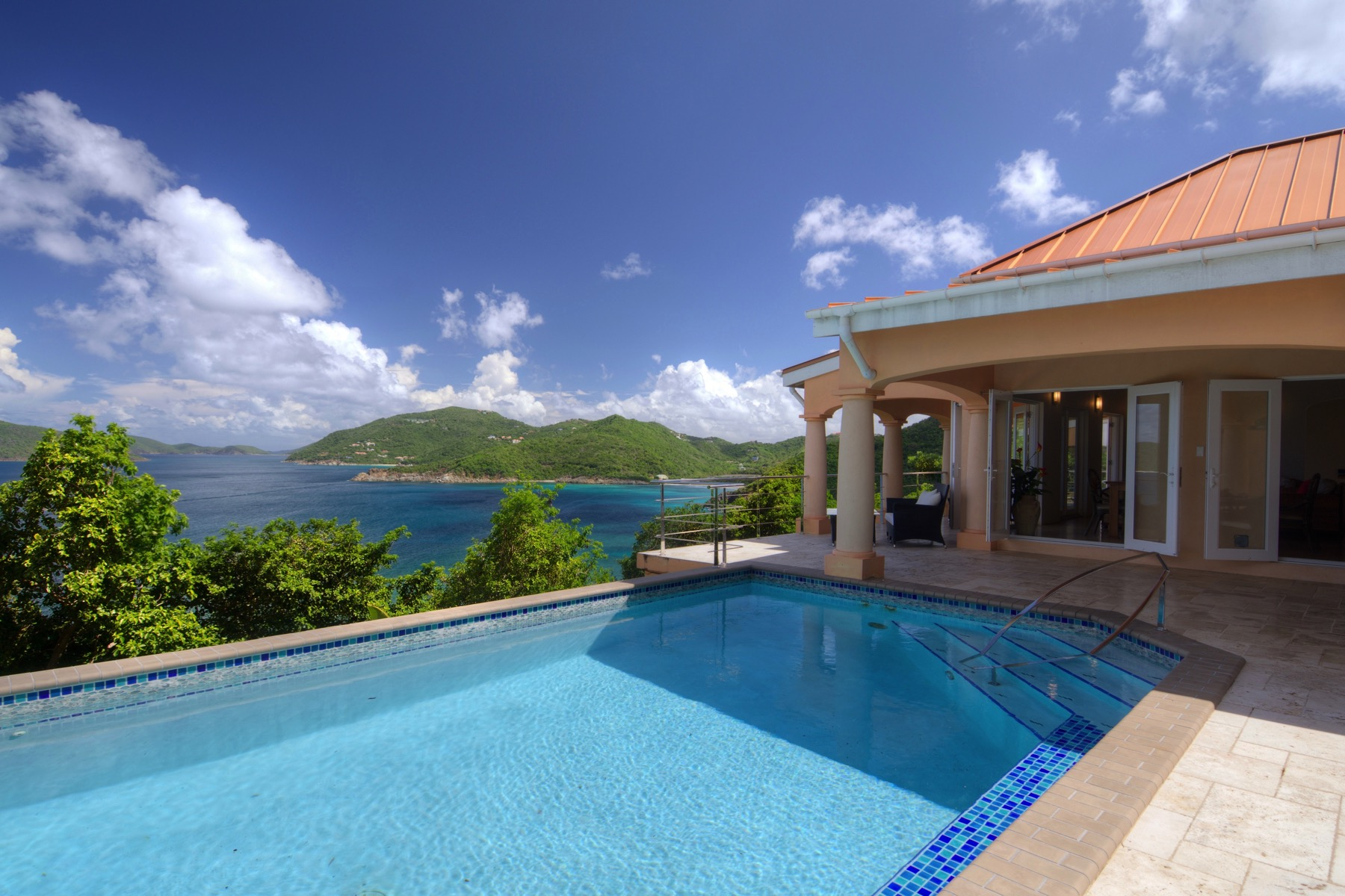 Single Family Home for Sale at Rock Haven Cooten Bay, Tortola British Virgin Islands