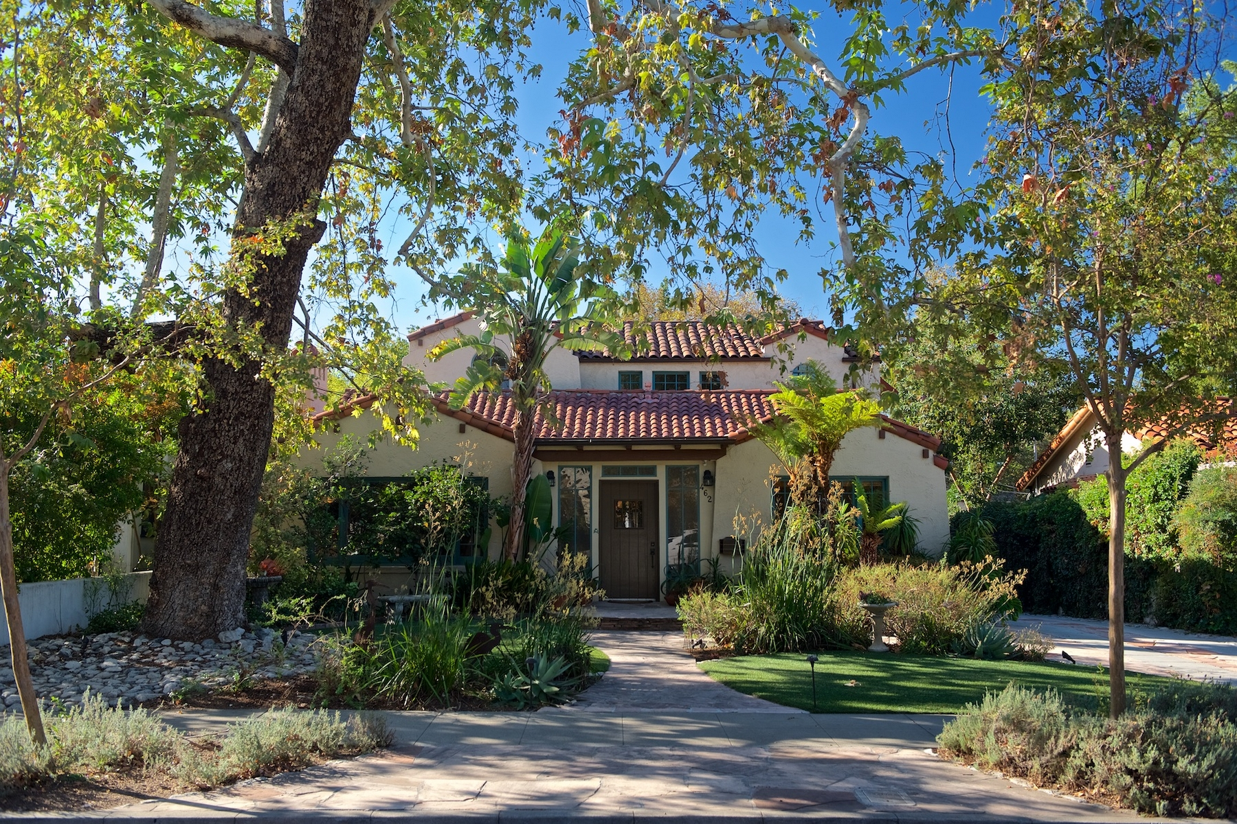 Single Family Home for Sale at 462 Baughman Avenue Claremont, California 91711 United States