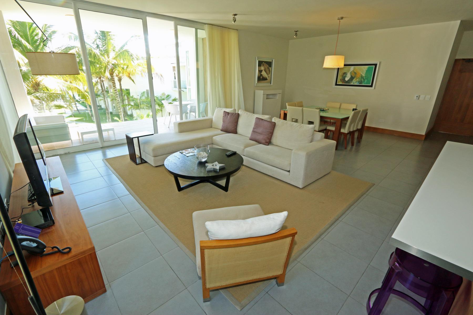 共管式独立产权公寓 为 销售 在 Ultravioleta A-301 Cabarete, 普拉塔省, 57000 多米尼加共和国