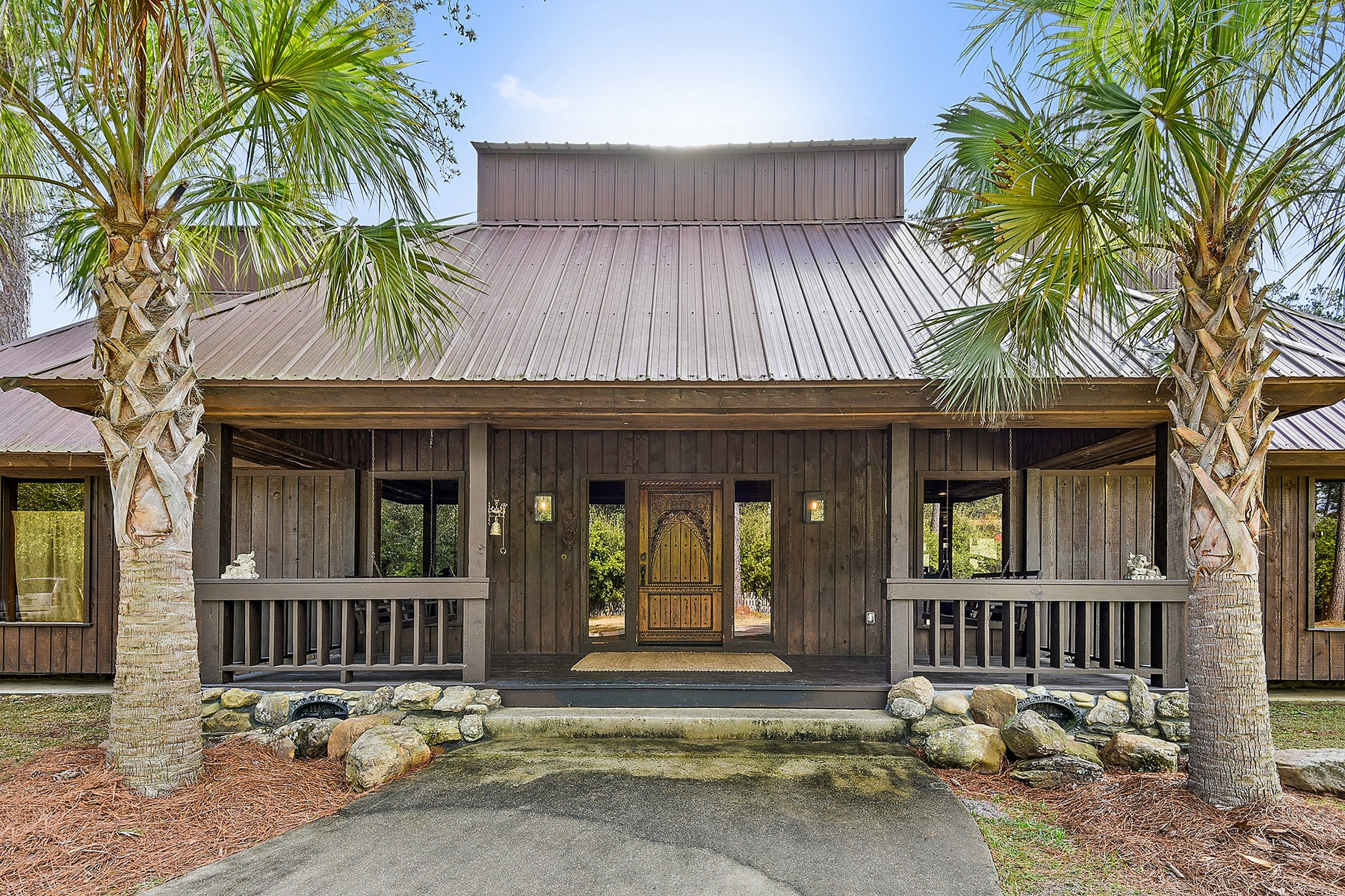 Single Family Home for Sale at 34489 Torregano Road 34489 Torregano Rd Slidell, Louisiana 70460 United States