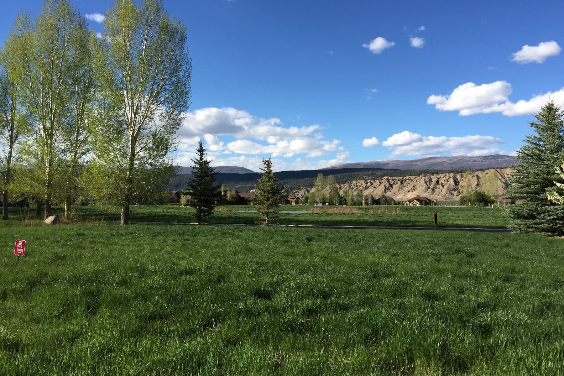 Land for Sale at Priced to Sell 208 Golden Bear Drive Carbondale, Colorado, 81623 United States