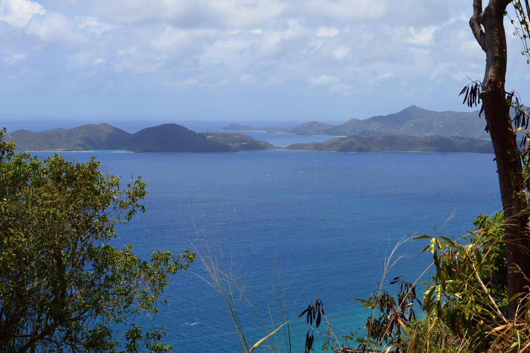 Additional photo for property listing at Havers Hilltop Parcels Havers, Tortola Britische Jungferninseln