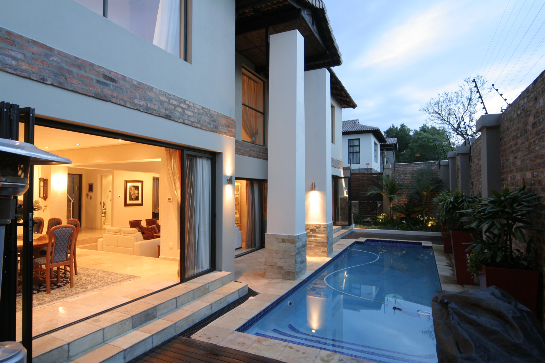Single Family Home for Sale at Sandown Sandown, Johannesburg, Gauteng South Africa