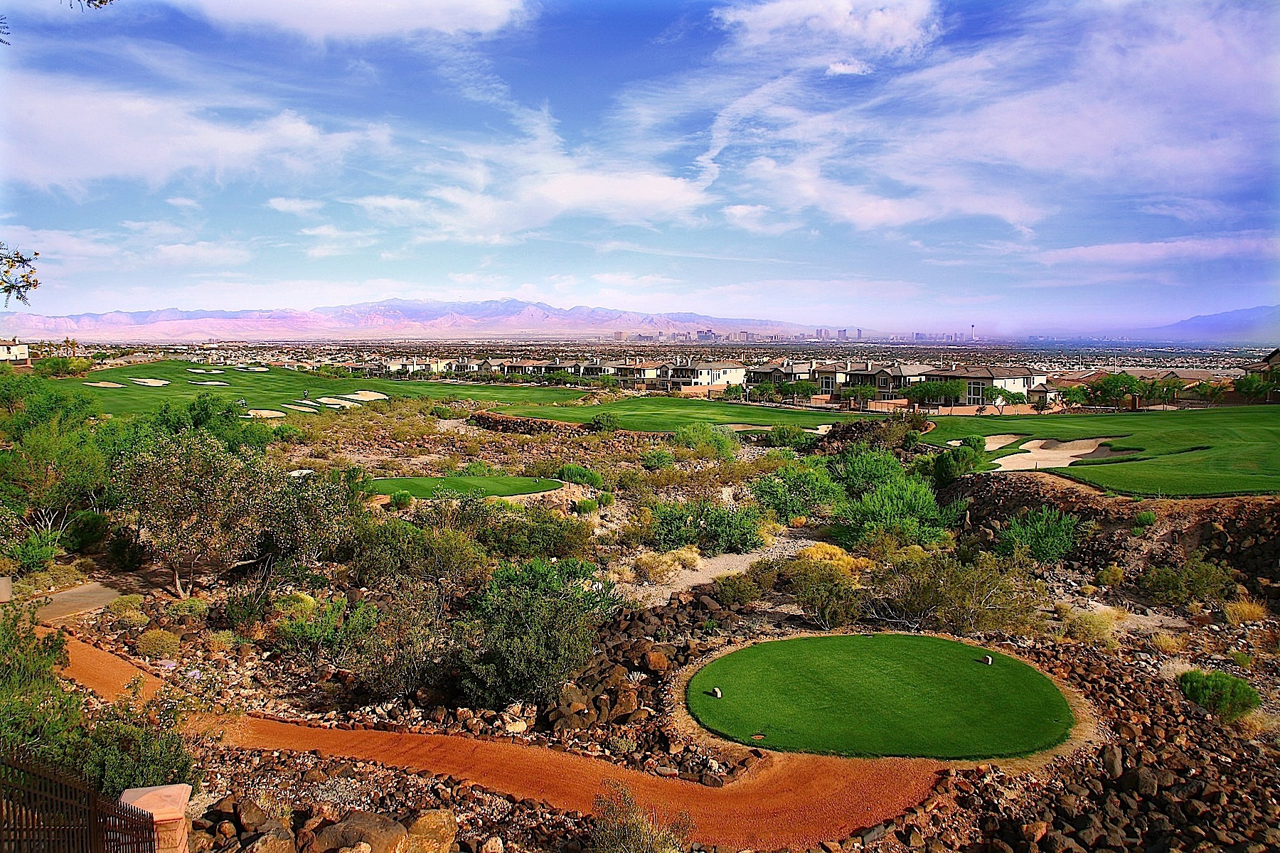 Arazi için Satış at 573 Lairmont Place 573 Lairmont Place Henderson, Nevada 89012 Amerika Birleşik DevletleriIn/Etrafında: Las Vegas