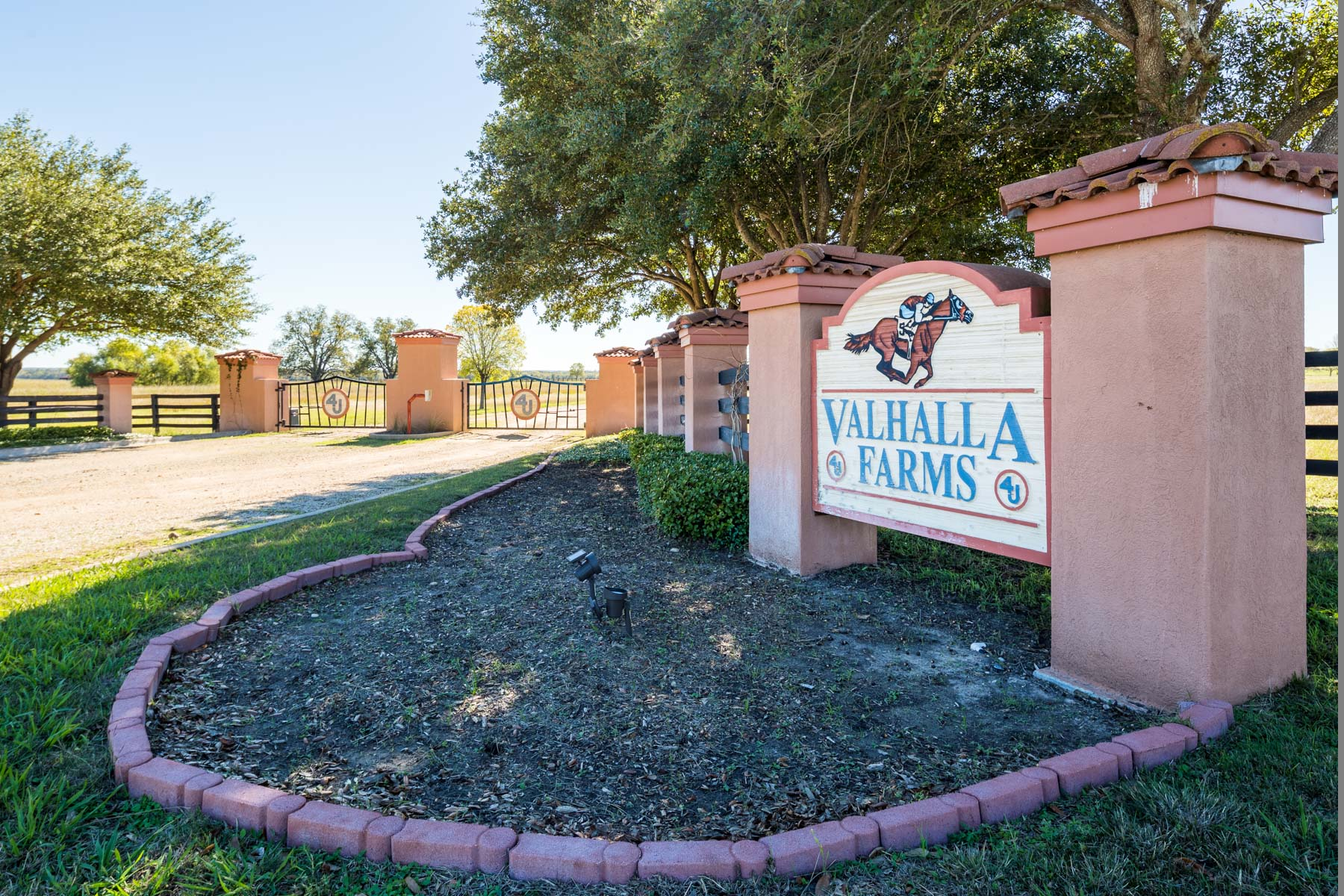 Additional photo for property listing at Valhalla Farm 7099 FM 487 Rockdale, Texas 76567 United States