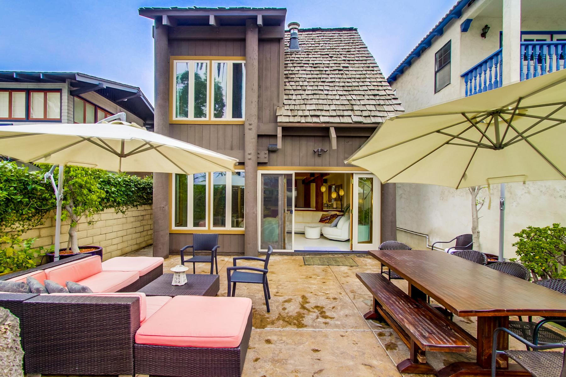 Single Family Home for Sale at 315 Alameda Boulevard Coronado, California 92118 United States