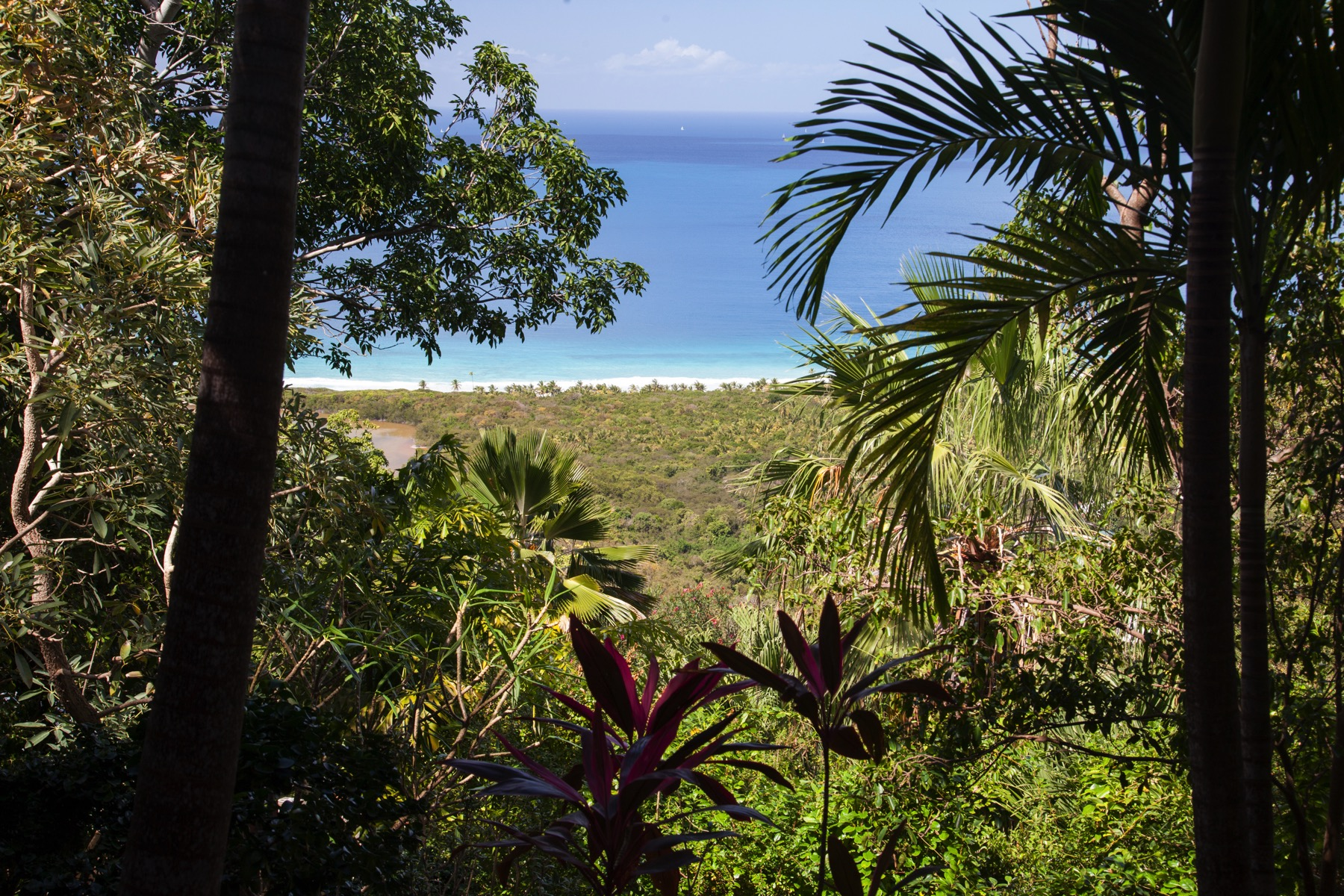 Additional photo for property listing at Doveland Belmont, Tortola British Virgin Islands