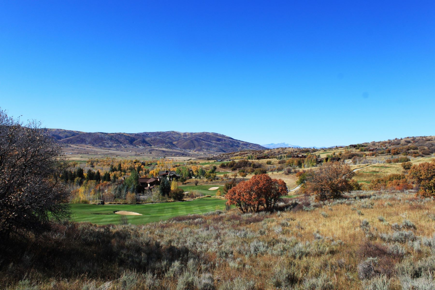Terrain pour l Vente à Catamount Ranch Lot 20 33900 Canyon Ct. Steamboat Springs, Colorado, 80487 États-Unis