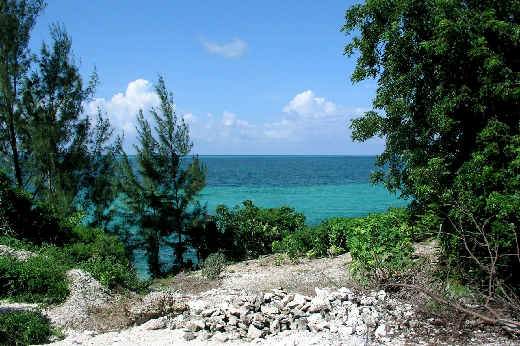 Land for Sale at Ocean Front Pelican Bay - North Lot 62 Spanish Wells, Eleuthera Bahamas
