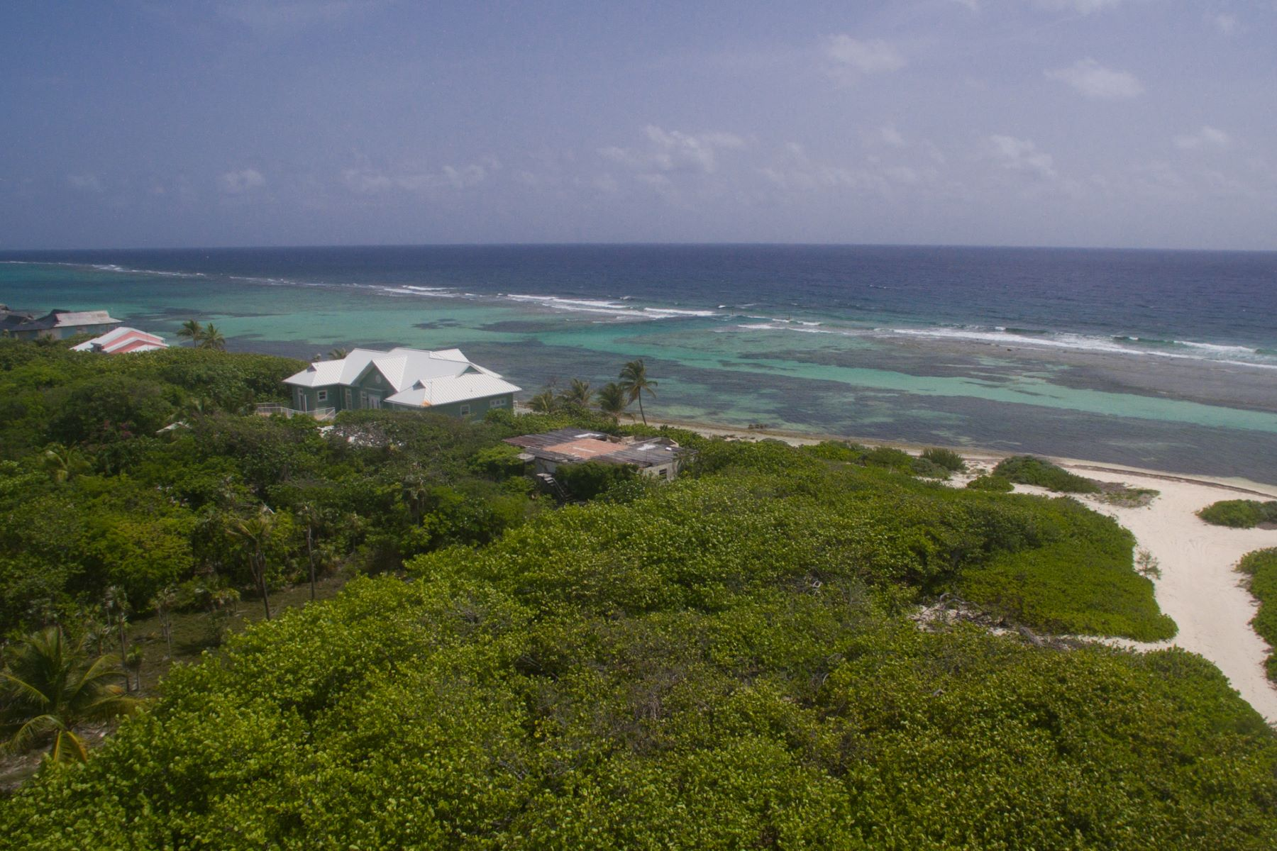 Additional photo for property listing at Beach front land for sale Rum Point Dr North Side,  KY1 Cayman Islands