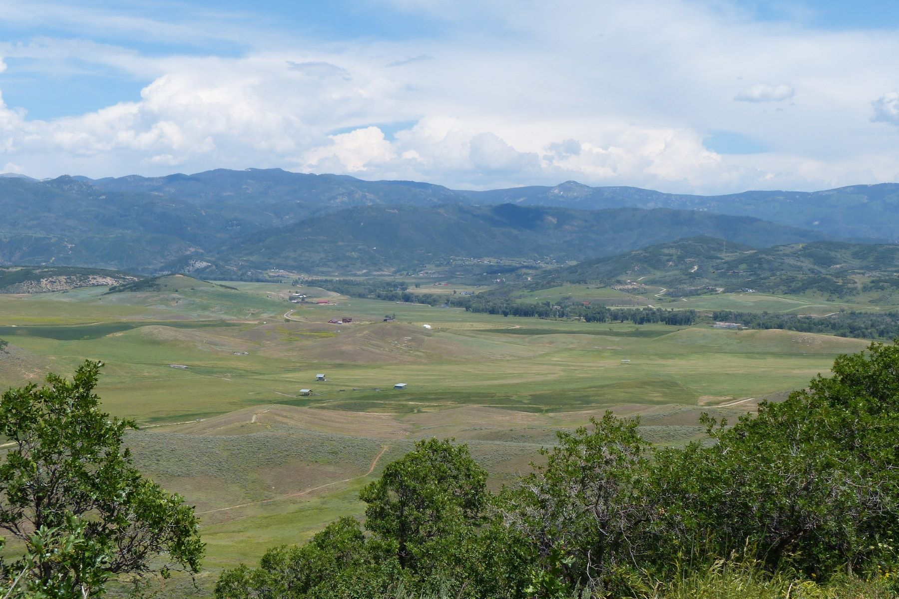 Additional photo for property listing at 35 ACRES WITH TOP OF THE WORLD VIEWS TBD CR 46 Steamboat Springs, Colorado 80487 États-Unis