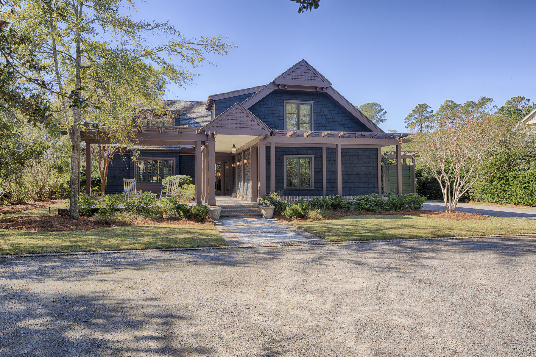 Single Family Home for Sale at 103 Anson Park Road Bluffton, South Carolina 29910 United States