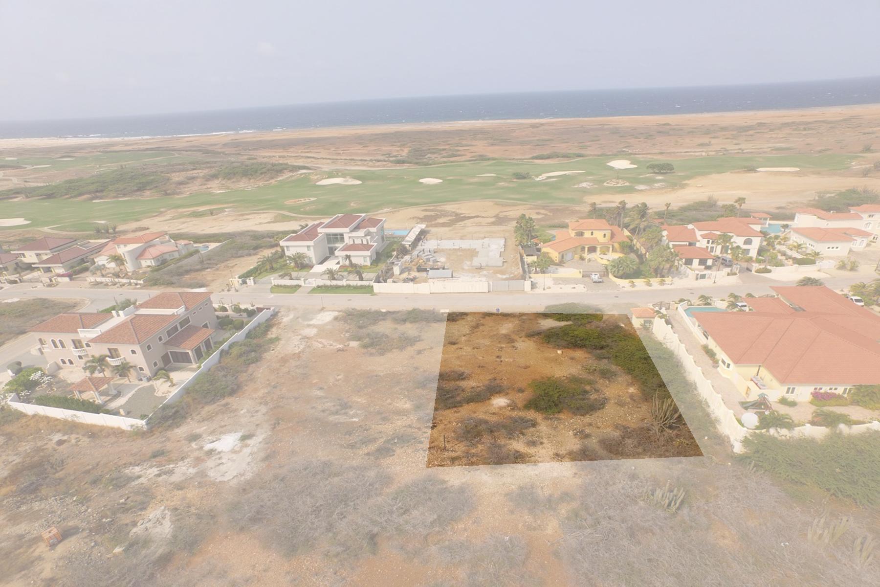 Land for Sale at La Colina 29 Malmok, Aruba Aruba