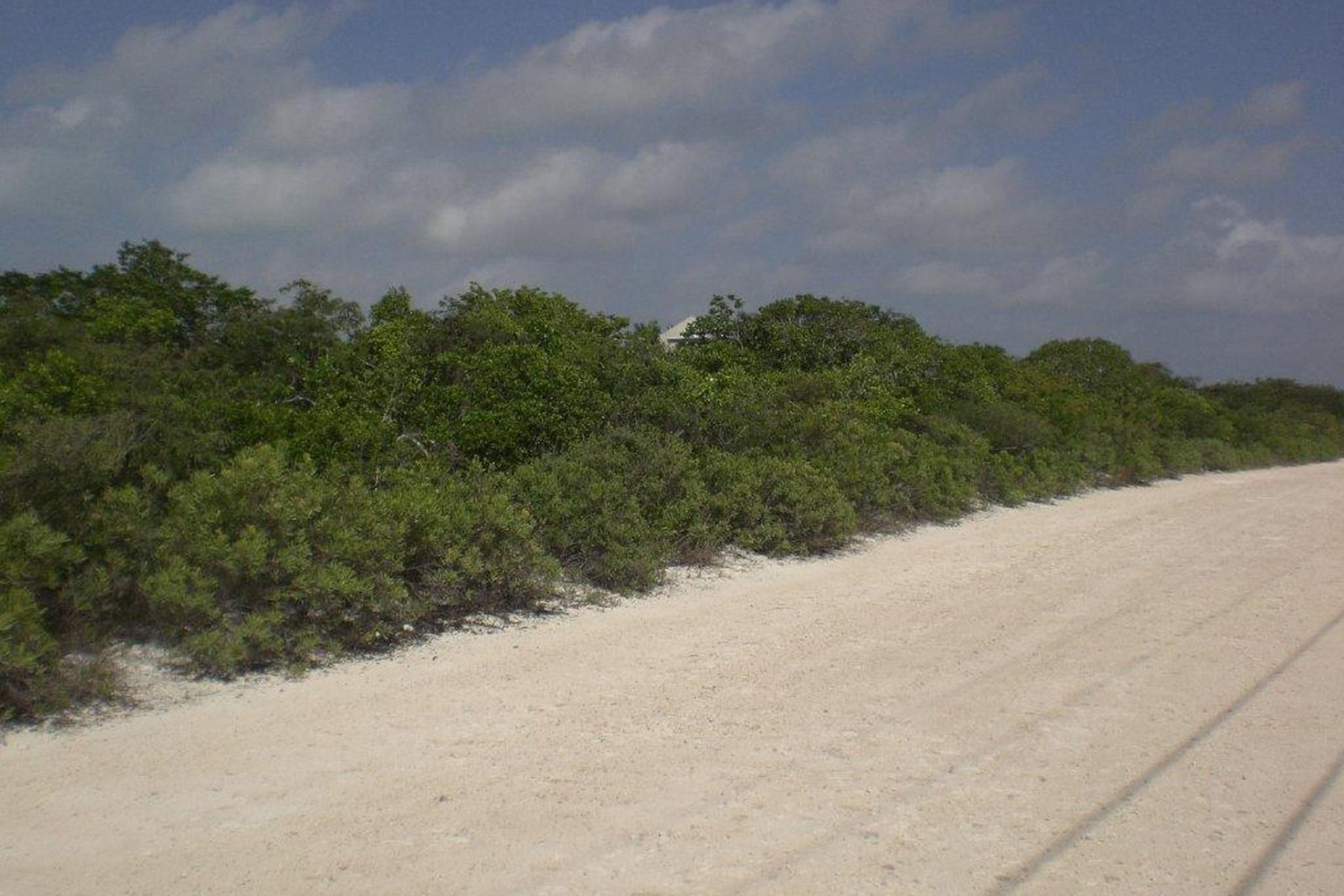 Additional photo for property listing at Thompson's Cove Homesite Ocean View Thompson Cove, Providenciales TCI BWI Îles Turques Et Caïques