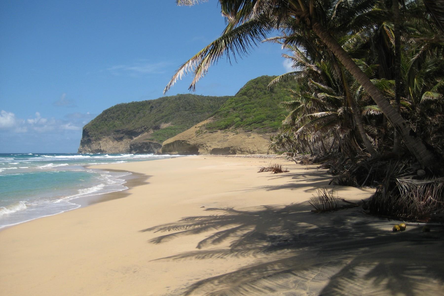 Đất đai vì Bán tại Gros Islet, Gros-Islet St. Lucia