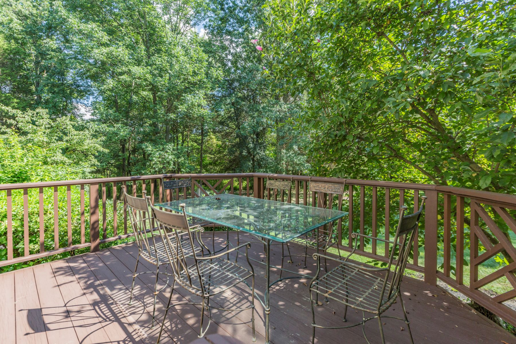 Additional photo for property listing at A Max Hayden Designed Gem 5 Timberbrooke Drive Hopewell, Нью-Джерси 08525 Соединенные Штаты