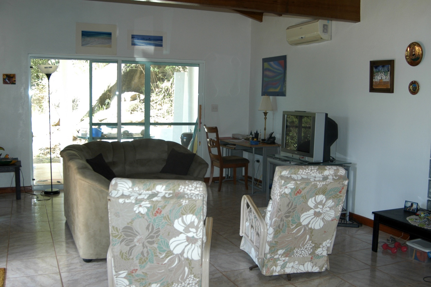 Additional photo for property listing at Villa Frangipani Lambert Beach, Tortola Quần Đảo Virgin Thuộc Anh