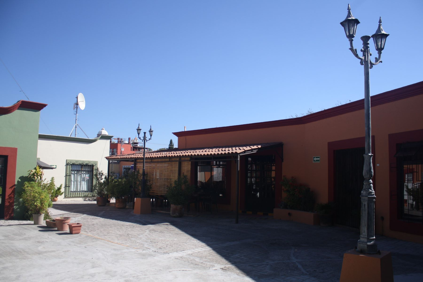 Additional photo for property listing at Plaza Pueblito San Antonio, San Miguel De Allende, Guanajuato Mexico