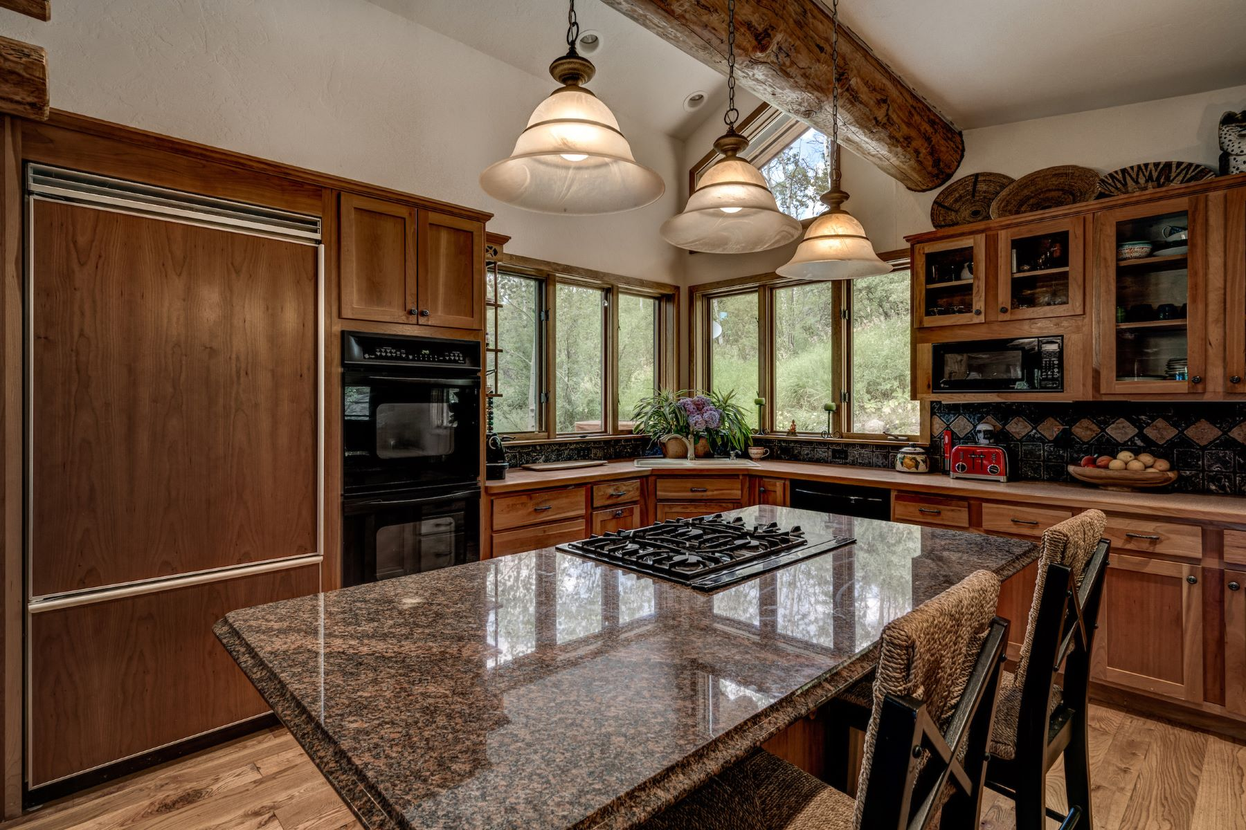 Additional photo for property listing at Whitewood Log Home 27875 Whitewood Dr E Steamboat Springs, Colorado 80487 United States