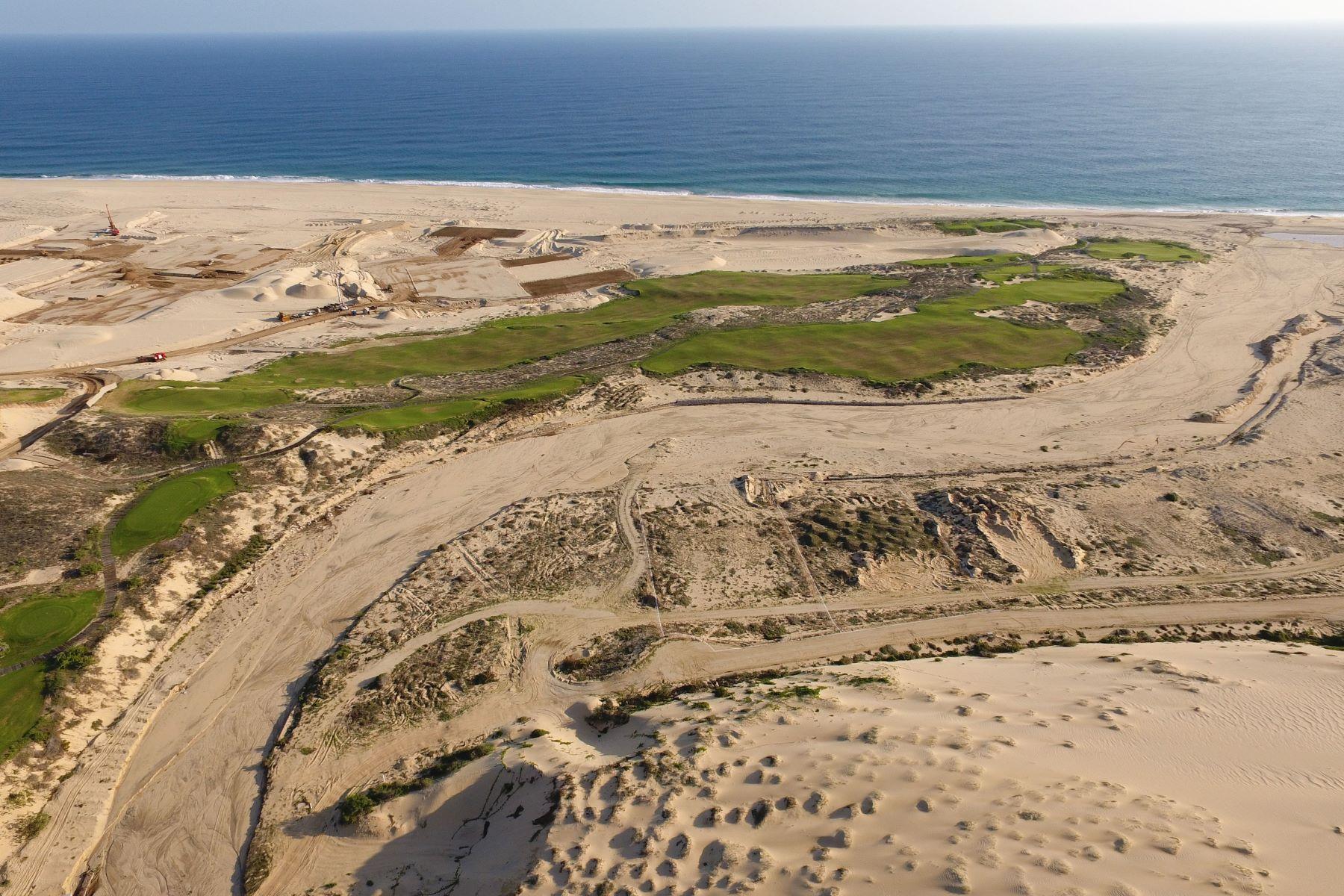 Additional photo for property listing at Diamante Homesite #21 Cabo San Lucas, Baja California Sur México