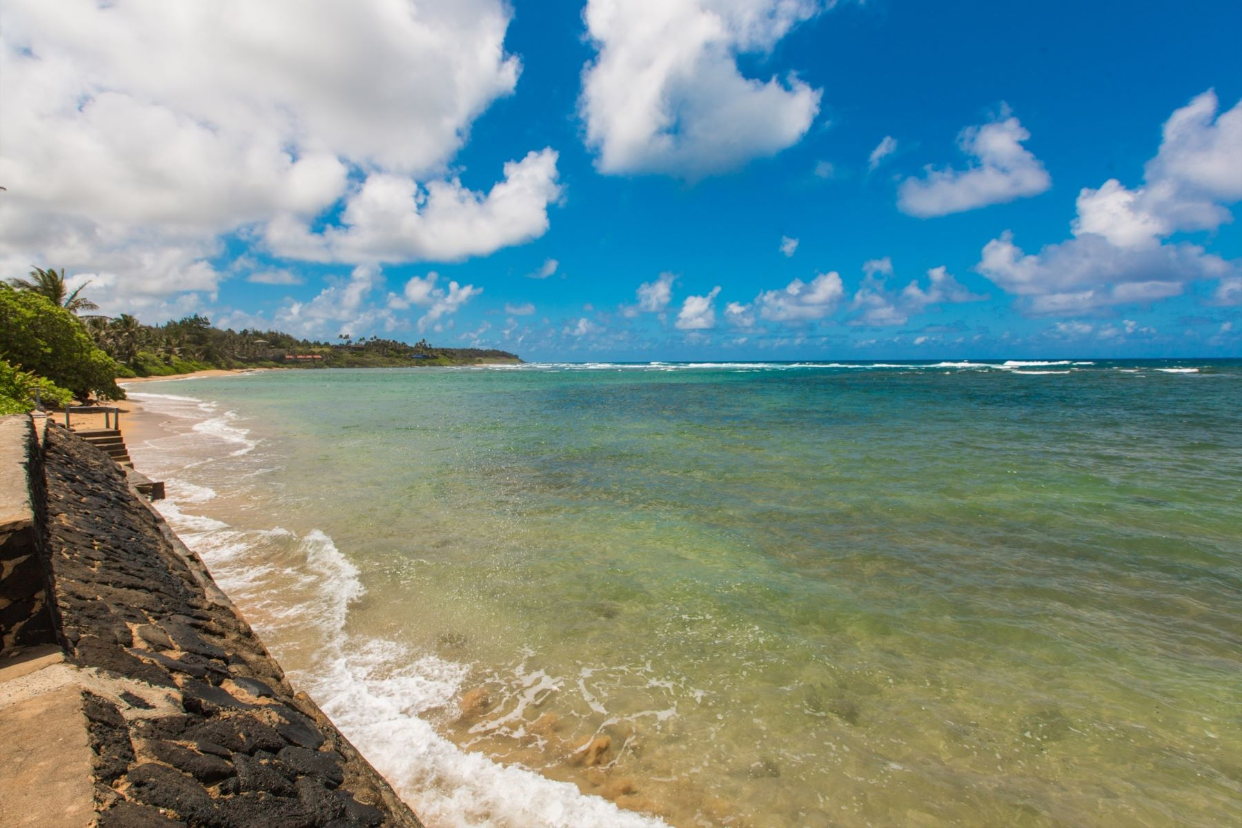 Single Family Home for Sale at Amazing Ocean Views in Sunny Anahola 4920 Aliomanu Road Anahola, Hawaii 96703 United States