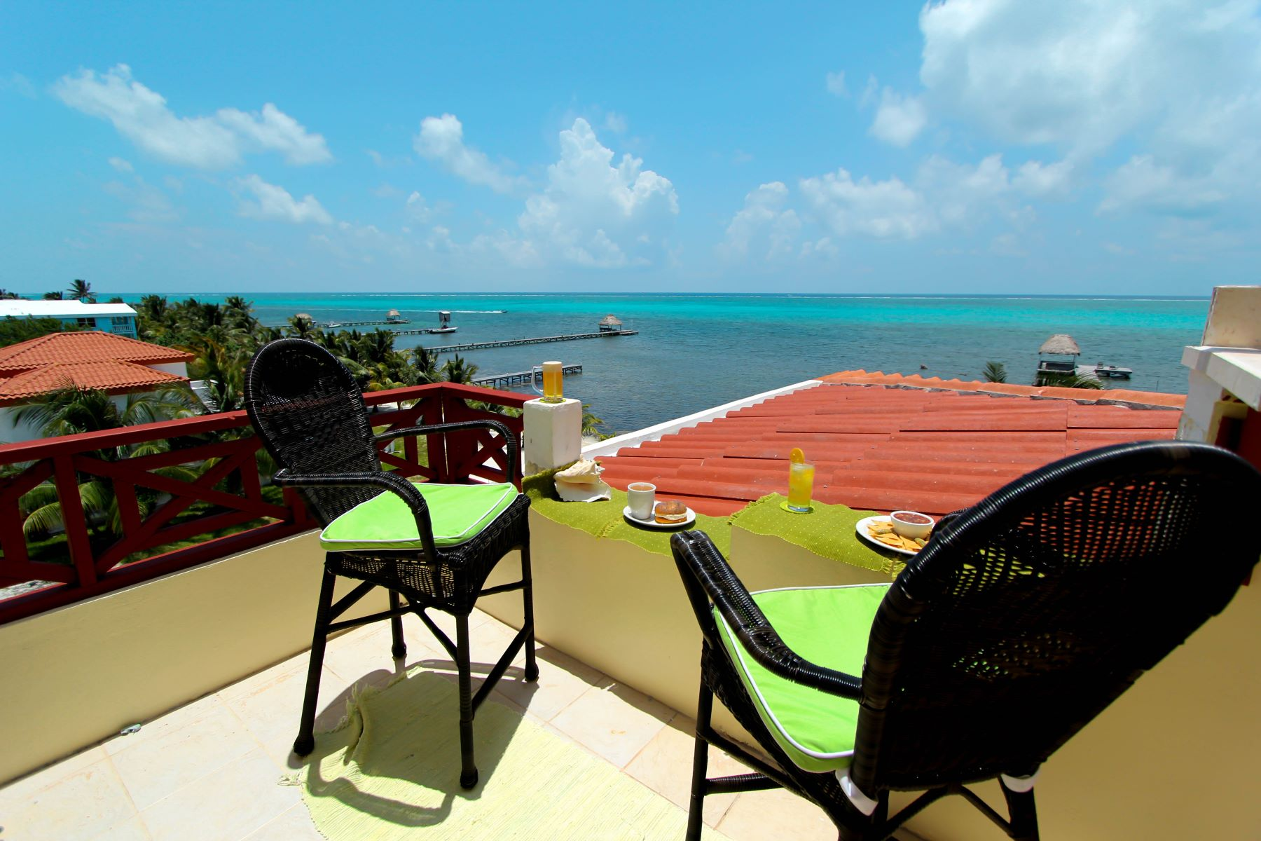 Condominium for Sale at Miramar San Pedro Town, Ambergris Caye Belize