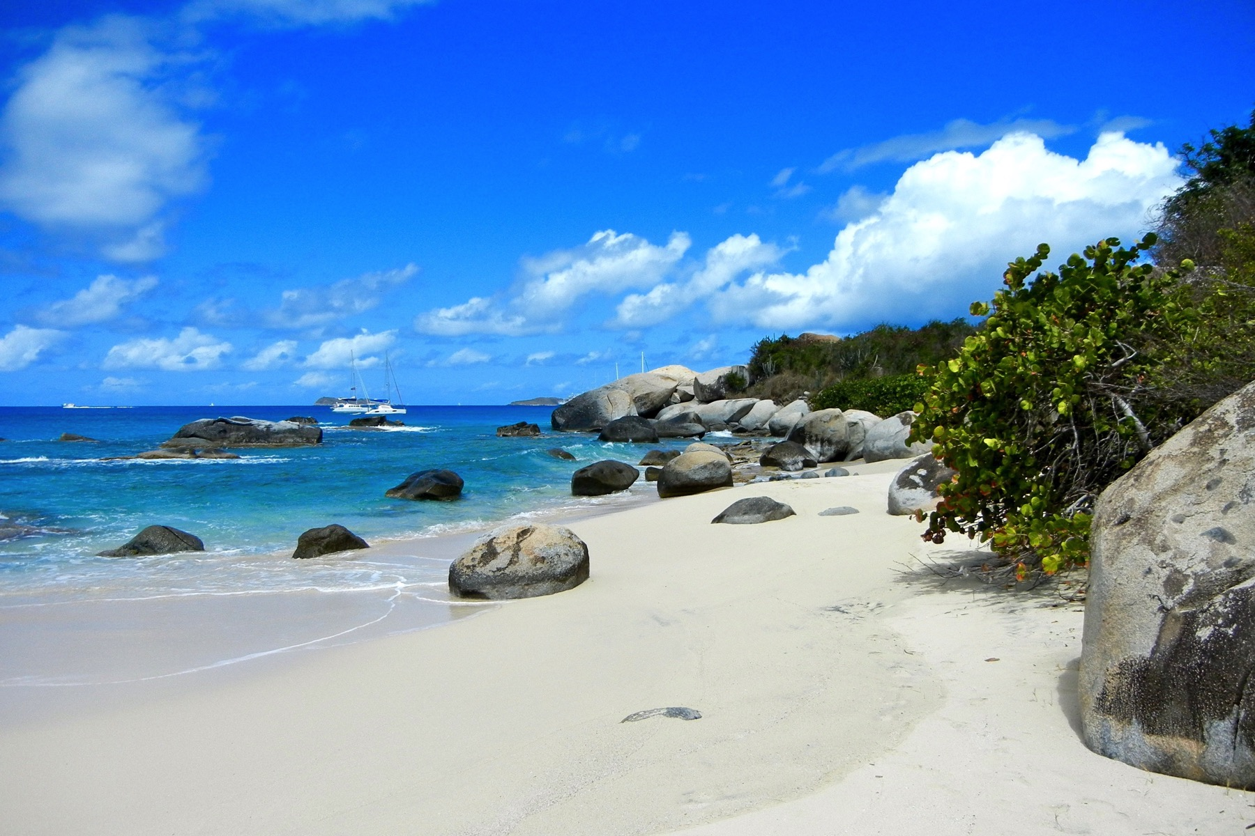 Additional photo for property listing at Island Time Villa Trunk Bay, Virgin Gorda Brittiska Jungfruöarna