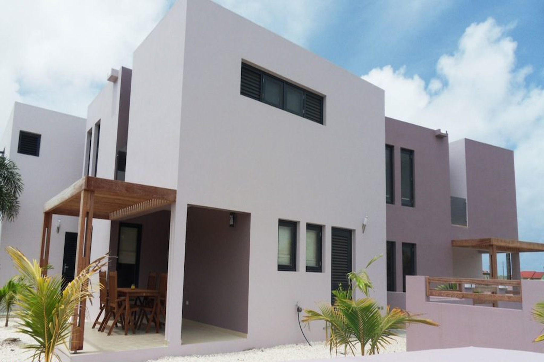 Additional photo for property listing at Villa Saturnus Belnem,  Bonaire
