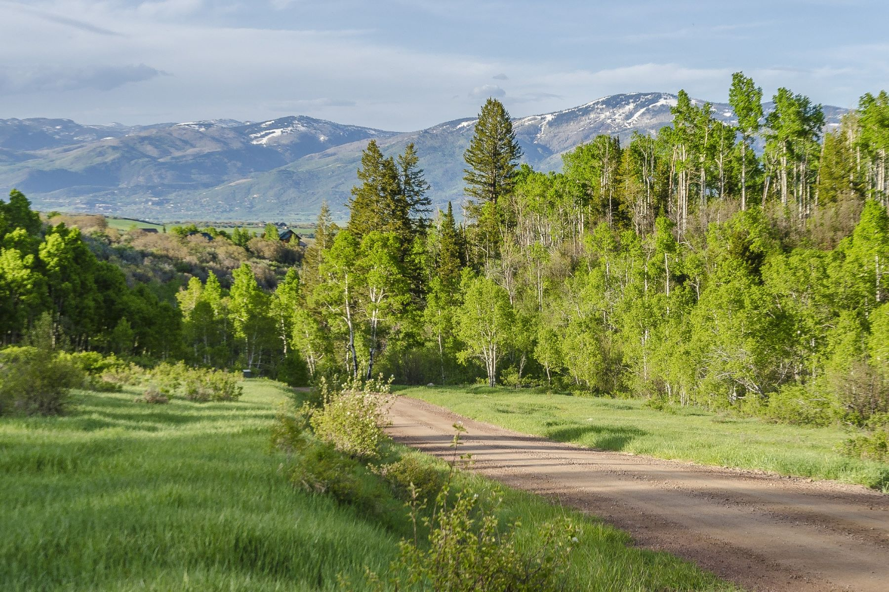 Land for Sale at 35+ Acres with Stunning Mountain Views 28200 Grouse Creek Park Road, Steamboat Springs, Colorado, 80487 United States