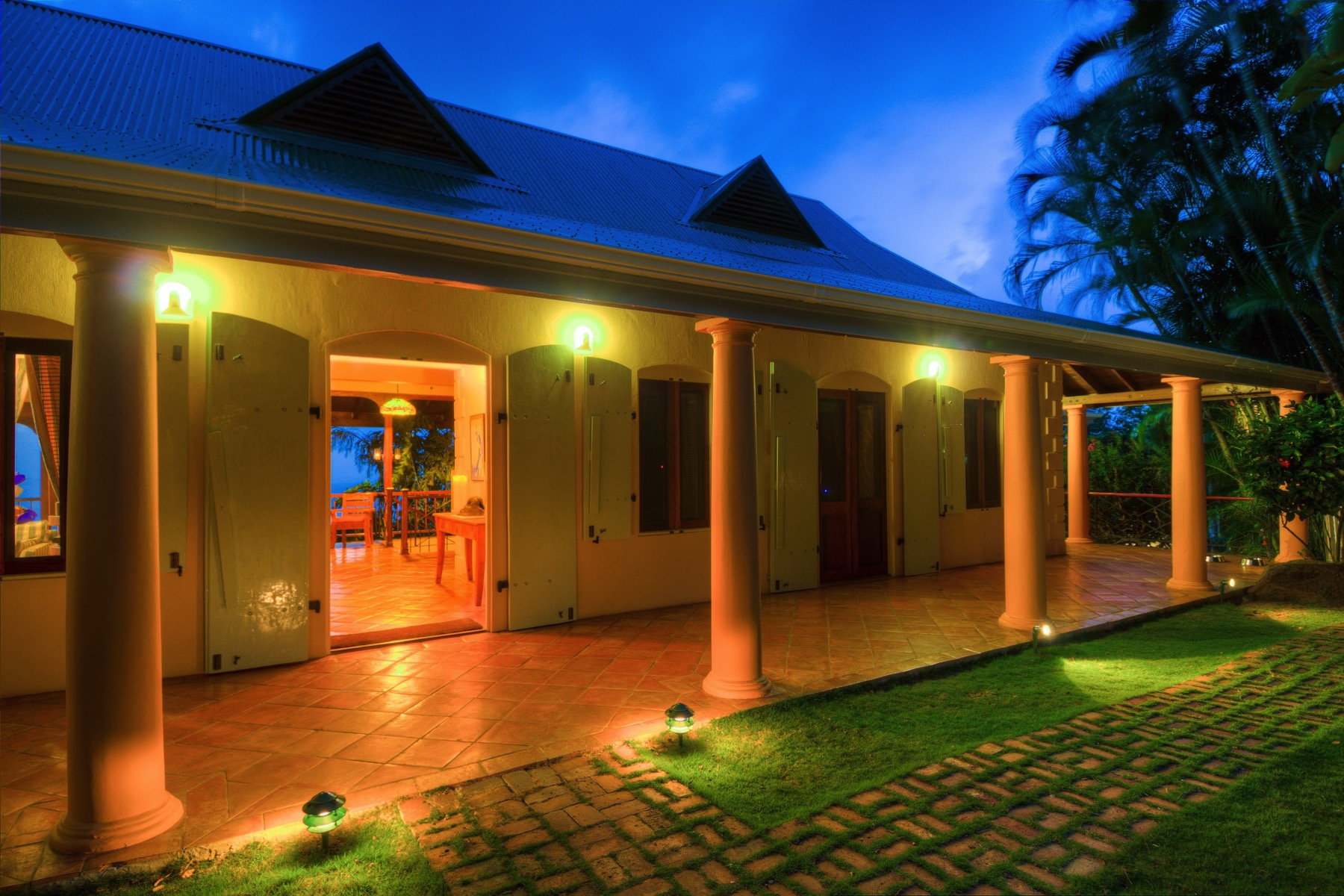 Additional photo for property listing at Shannon Manor Shannon, Tortola Brittiska Jungfruöarna