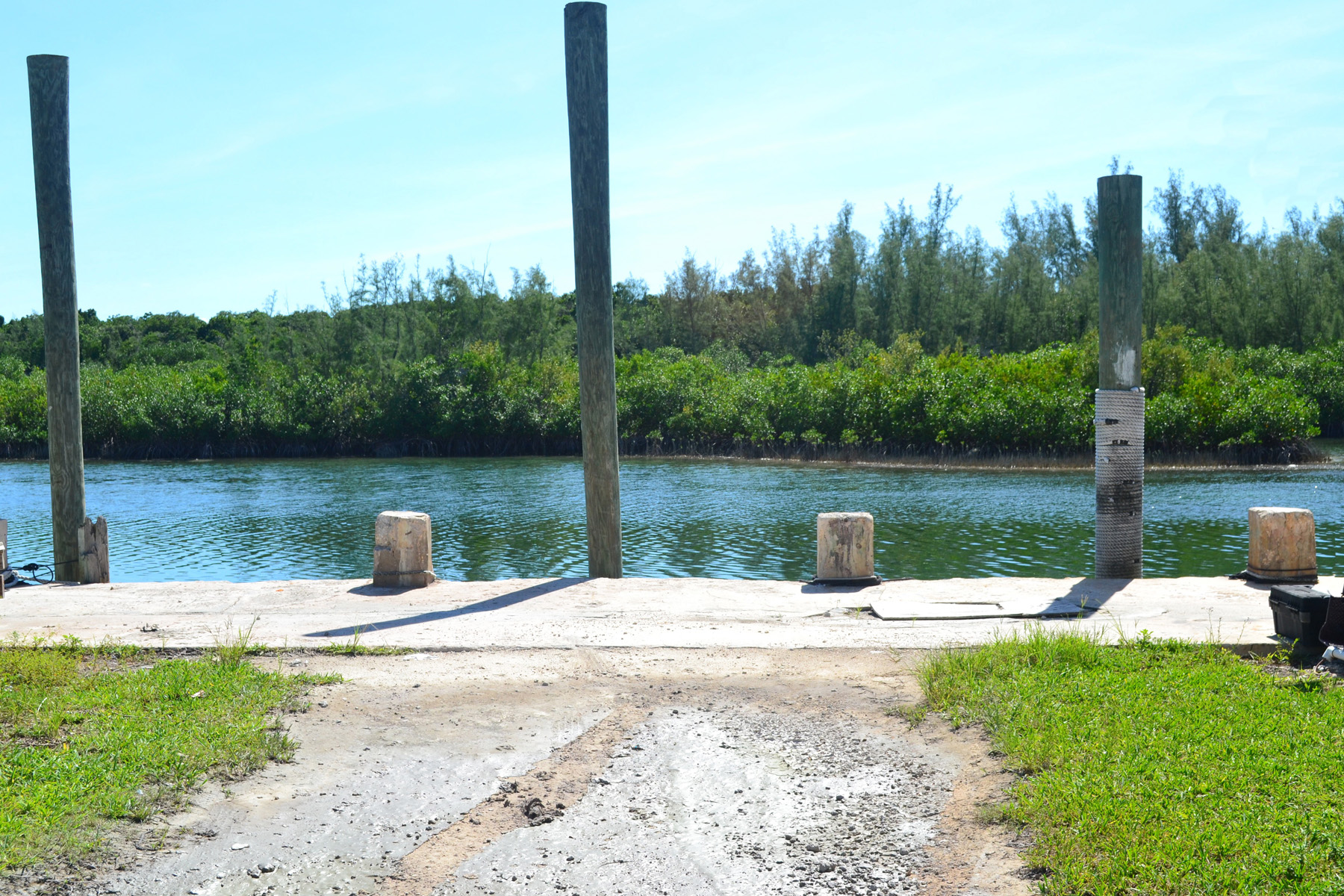 Terreno por un Venta en Spanish Wells Harbourside Dock Property Spanish Wells, Eleuthera Bahamas