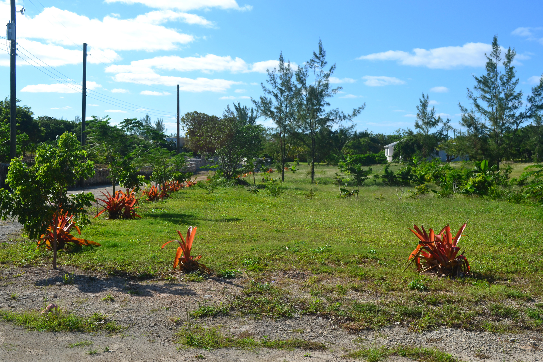 Additional photo for property listing at Ocean Harbour Vacant Lots Spanish Wells, Eleuthera Bahamas
