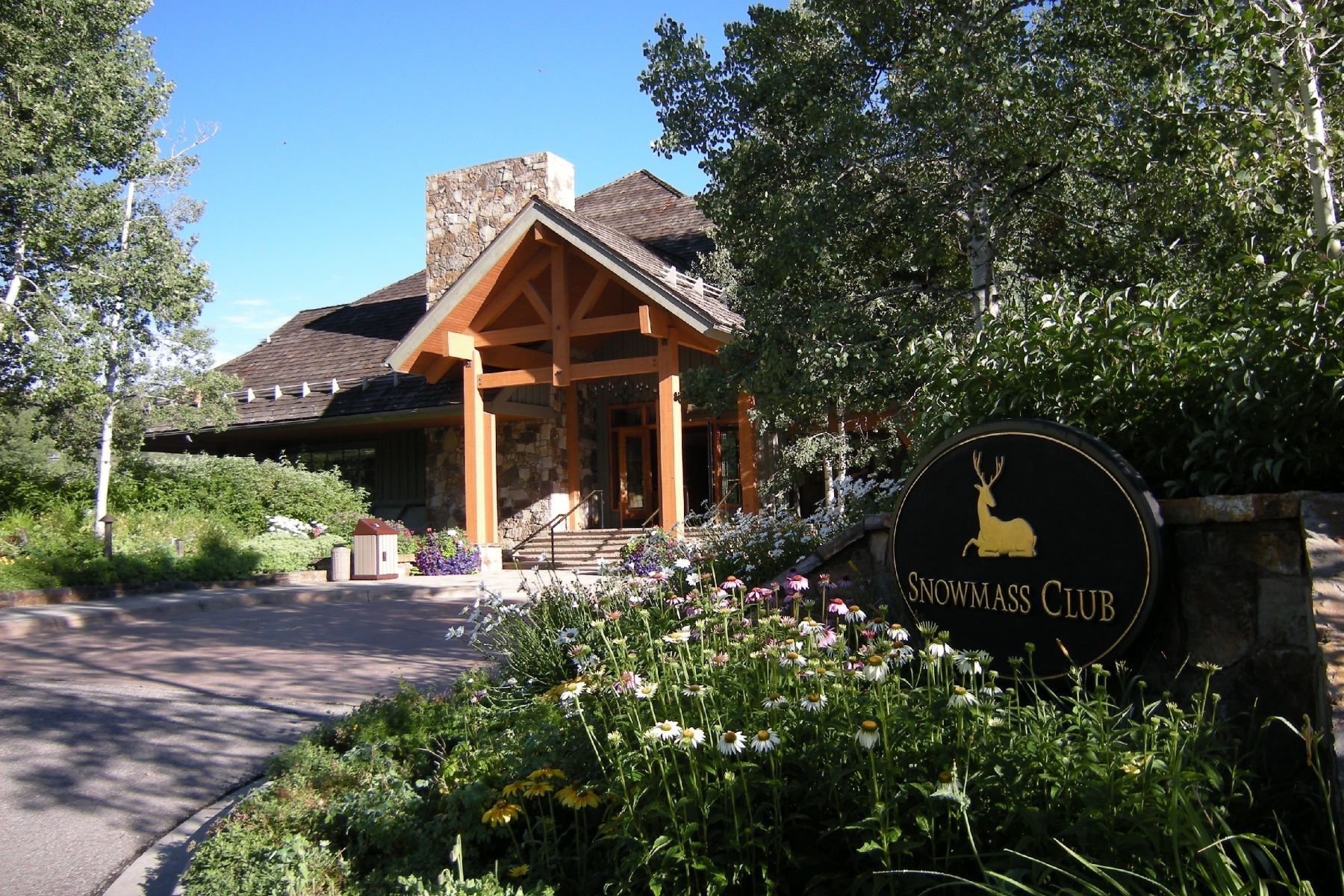 Bien divisible pour l Vente à Snowmass Club Fractional Interest 3-68 0239 Snowmass Club Circle Unit 123 Snowmass Village, Colorado, 81615 États-Unis