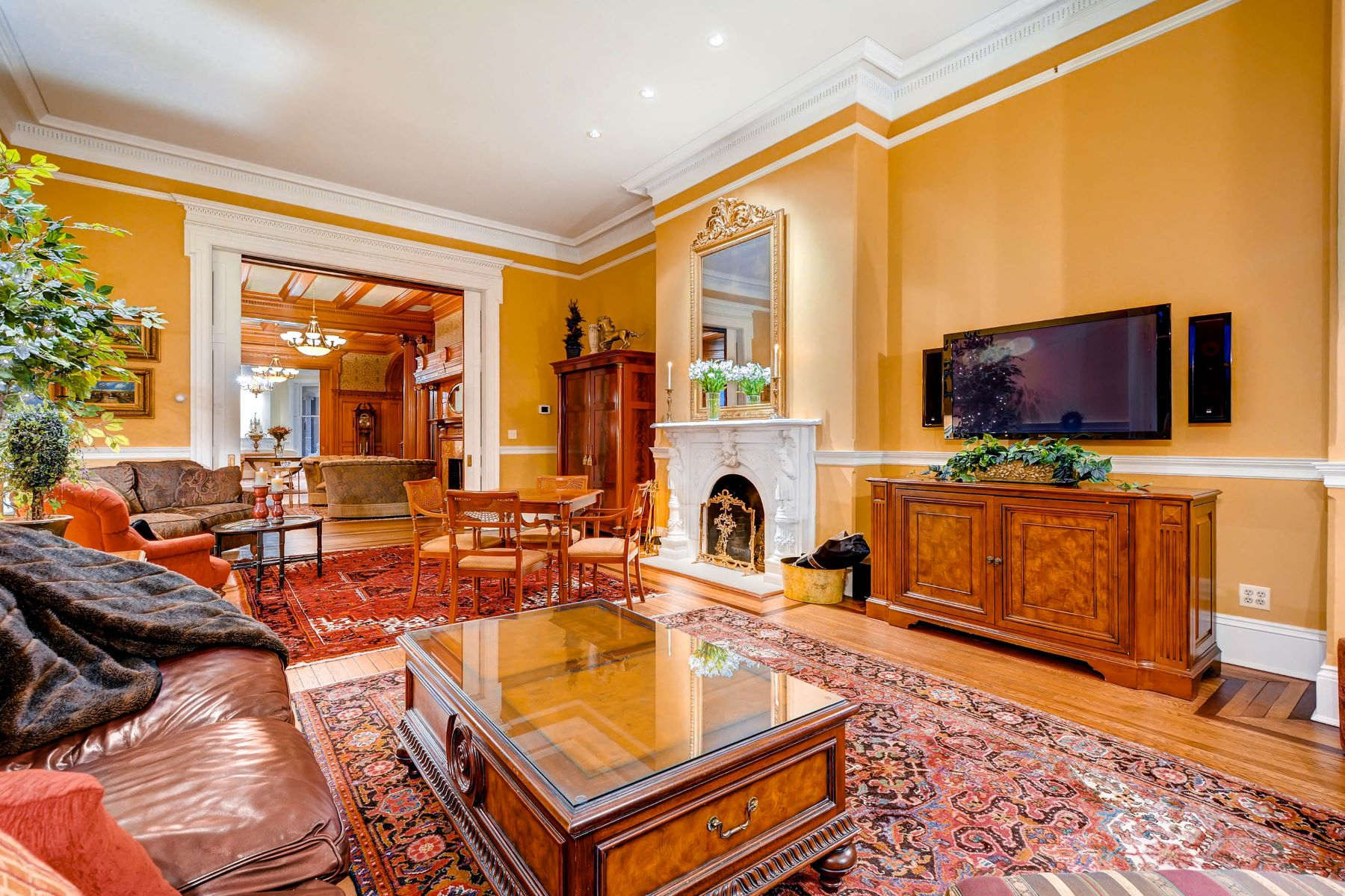 Additional photo for property listing at 703 Abell Ridge Circle 703 Abell Ridge Circle Towson, メリーランド 21204 アメリカ合衆国