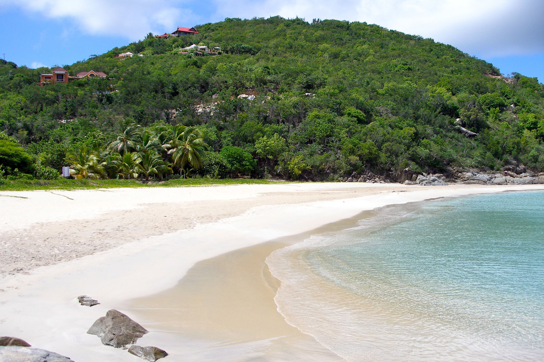 أراضي للـ Sale في Little Bay 105 Land Little Bay, Tortola British Virgin Islands