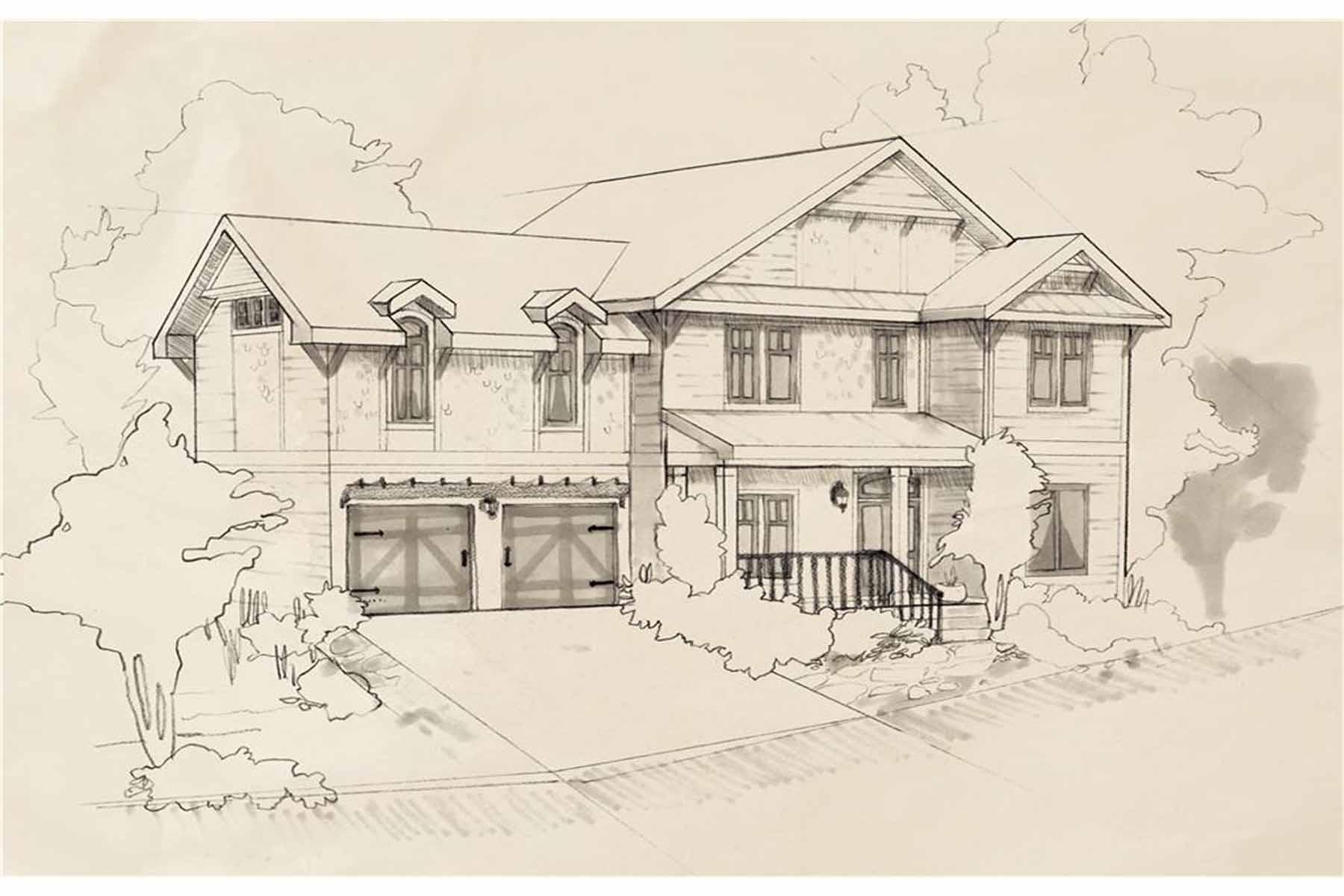 Maison unifamiliale pour l Vente à Historic Roswell Energy Efficent 130 Weatherford Place Roswell, Georgia, 30075 États-Unis