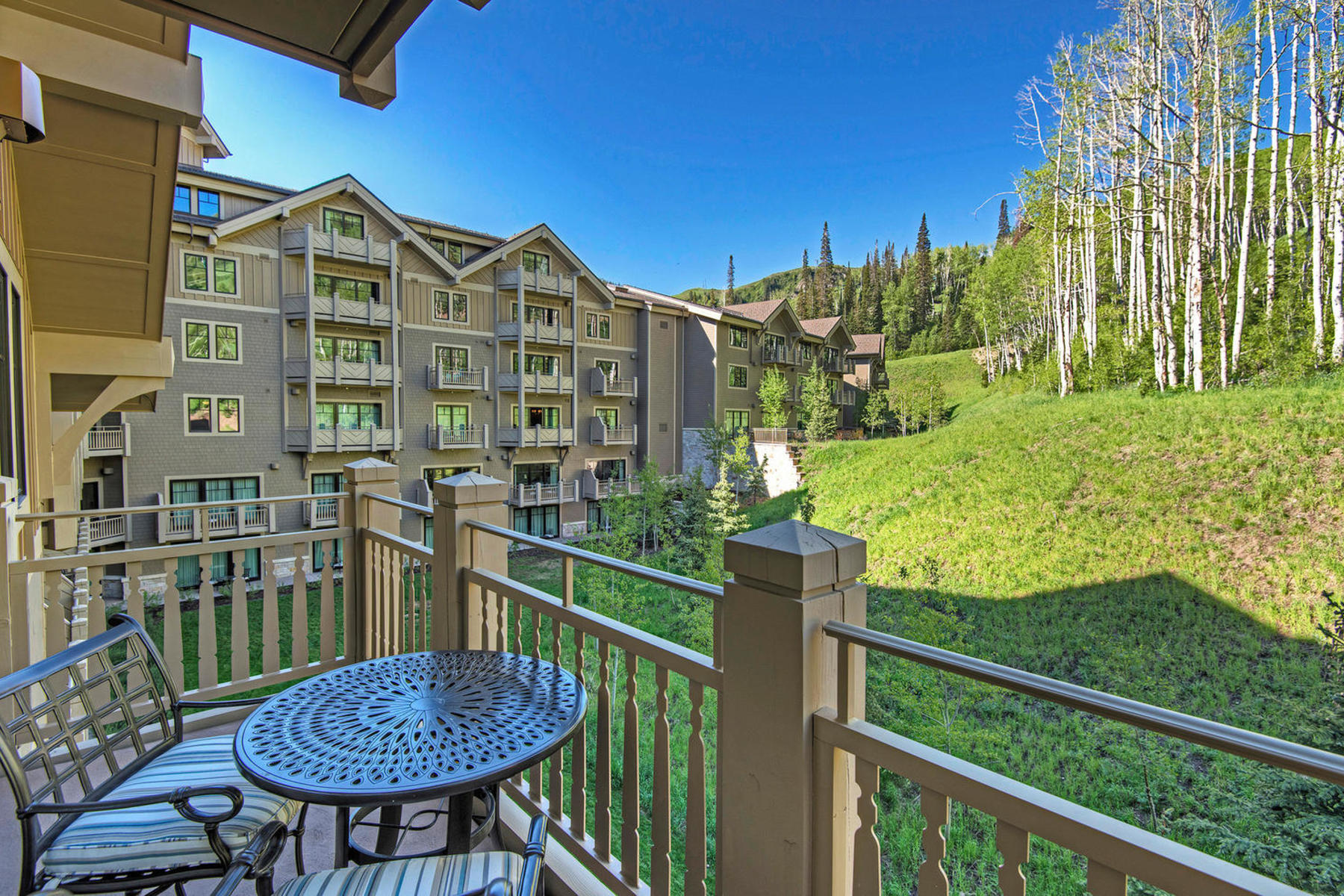 Piso por un Venta en Montage Residences at Deer Valley 9100 Marsac Ave #807/805 Park City, Utah, 84060 Estados Unidos