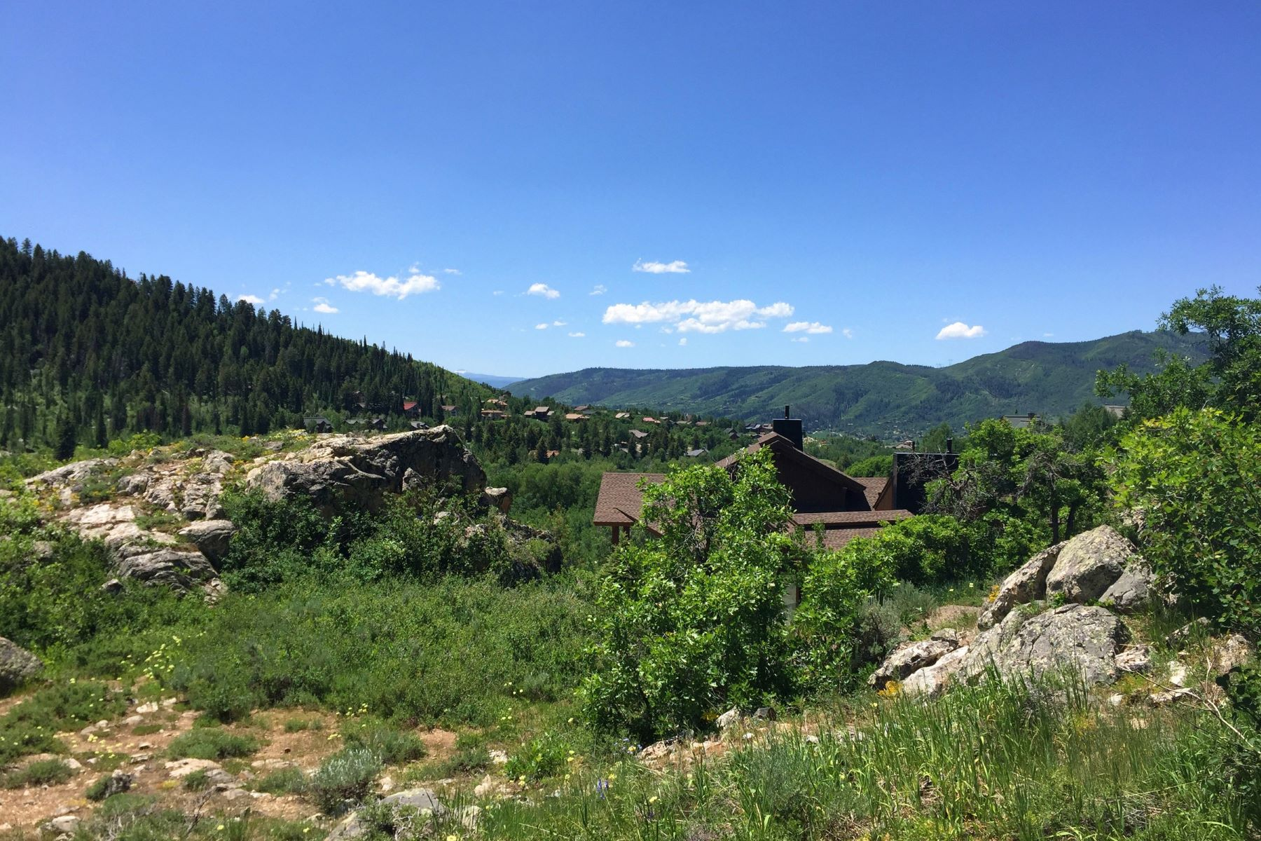 Additional photo for property listing at Heavenly View Lot 2815 Heavenly View Steamboat Springs, Colorado 80487 Estados Unidos