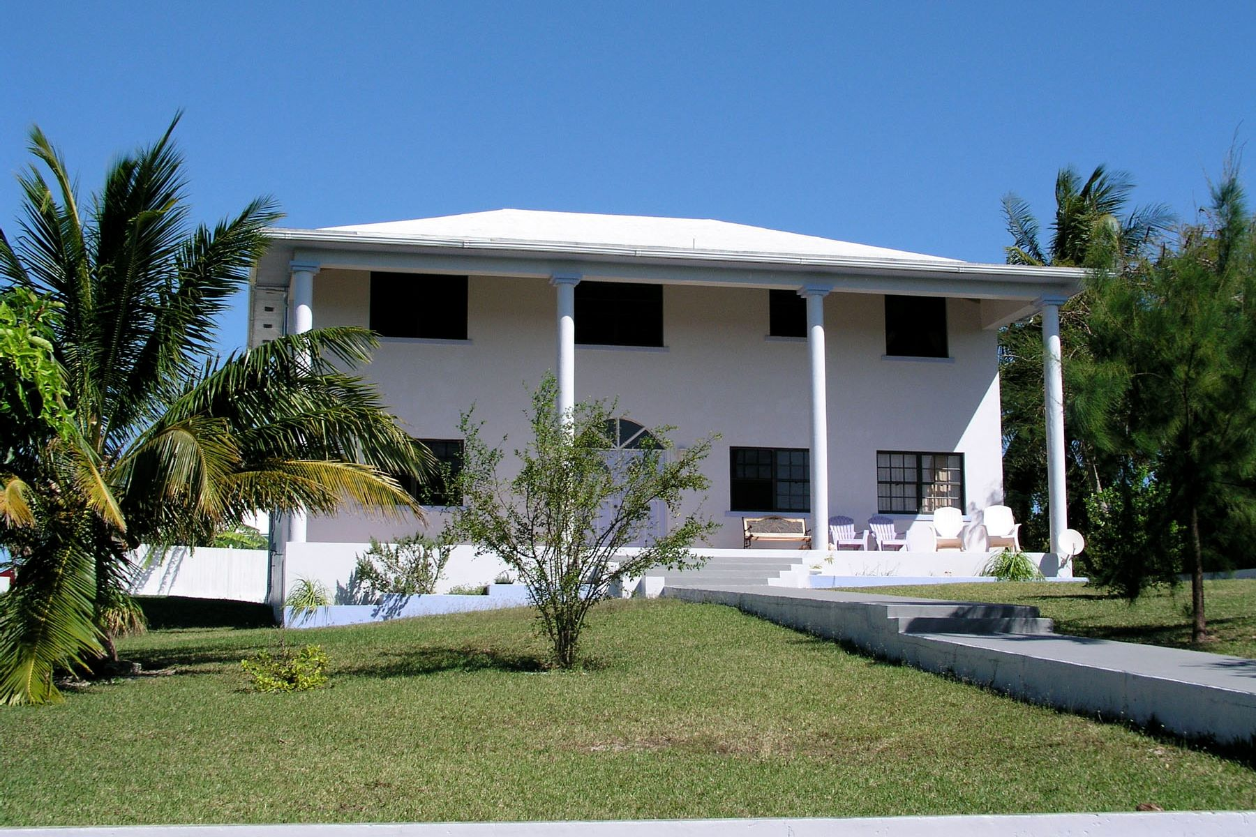 Single Family Home for Sale at Harbourside Spanish Wells, Eleuthera Bahamas