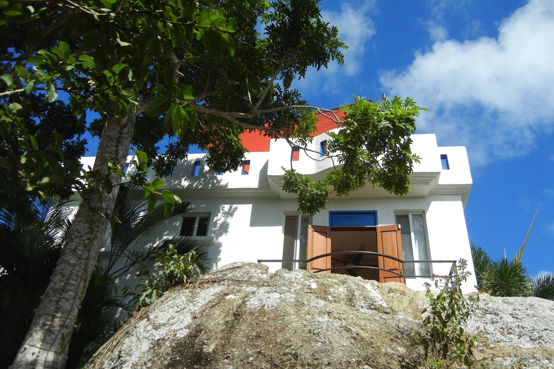 Additional photo for property listing at Mandalay Ridge Road, Tortola Brittiska Jungfruöarna