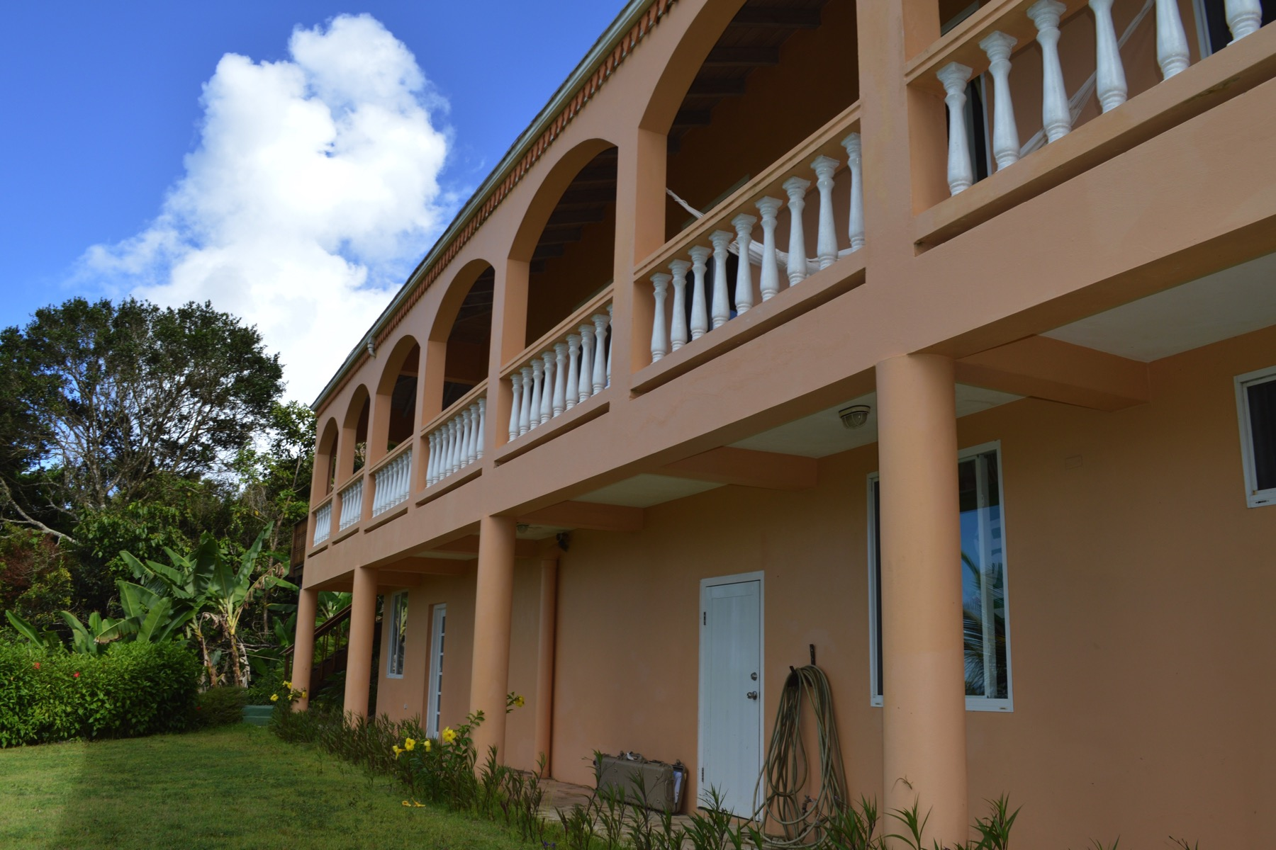 Additional photo for property listing at Sage Mountain House Sage Mountain, Tortola British Virgin Islands