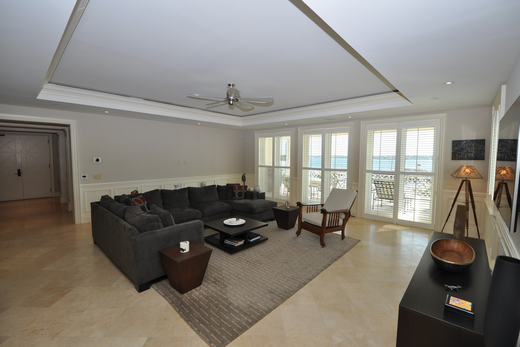 Additional photo for property listing at Ocean Club Residences & Marina C3.4 Ocean Club Residences And Marina, 天堂岛, 新普罗维登斯/拿骚 巴哈马