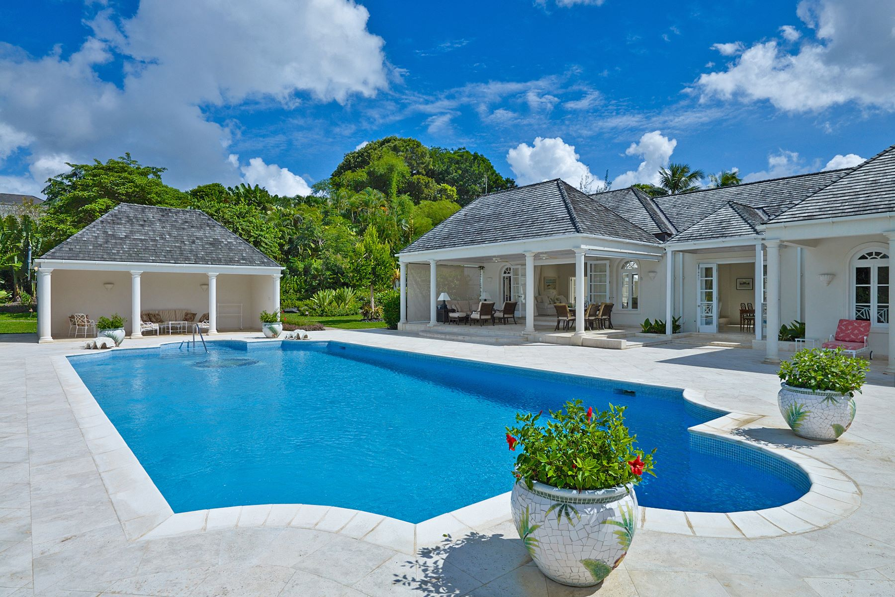 Otros residenciales por un Venta en Chummery Estate Other Saint James, Saint James, Barbados