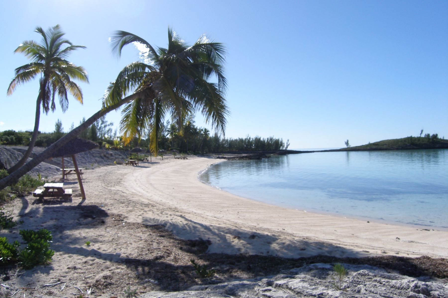 Additional photo for property listing at Lot 4, Block 30, Section B Rainbow Bay, Eleuthera Bahamas