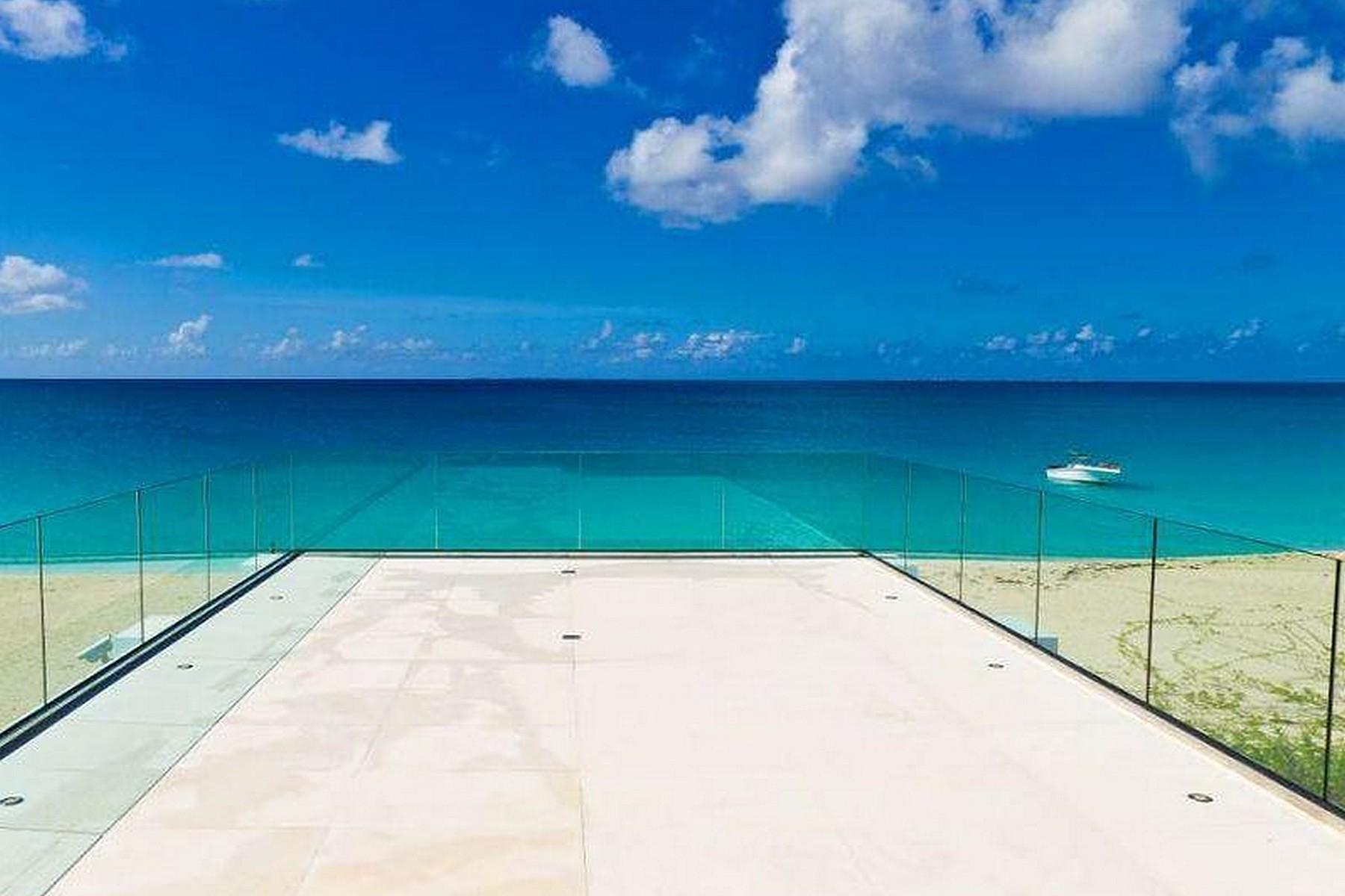 Частный односемейный дом для того Продажа на The Beach House Meads Bay Meads Bay, AI 2640 Ангилья