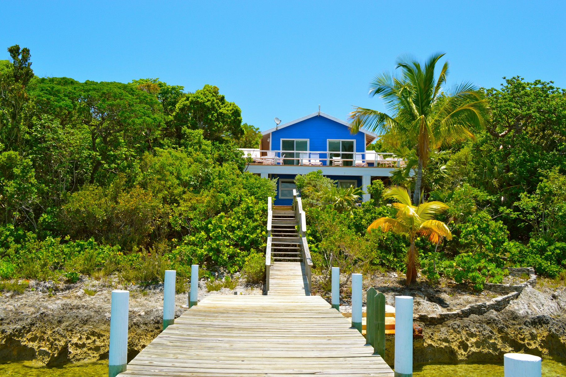Additional photo for property listing at Fourwinds Elbow Cay Hope Town, Abaco Bahamas