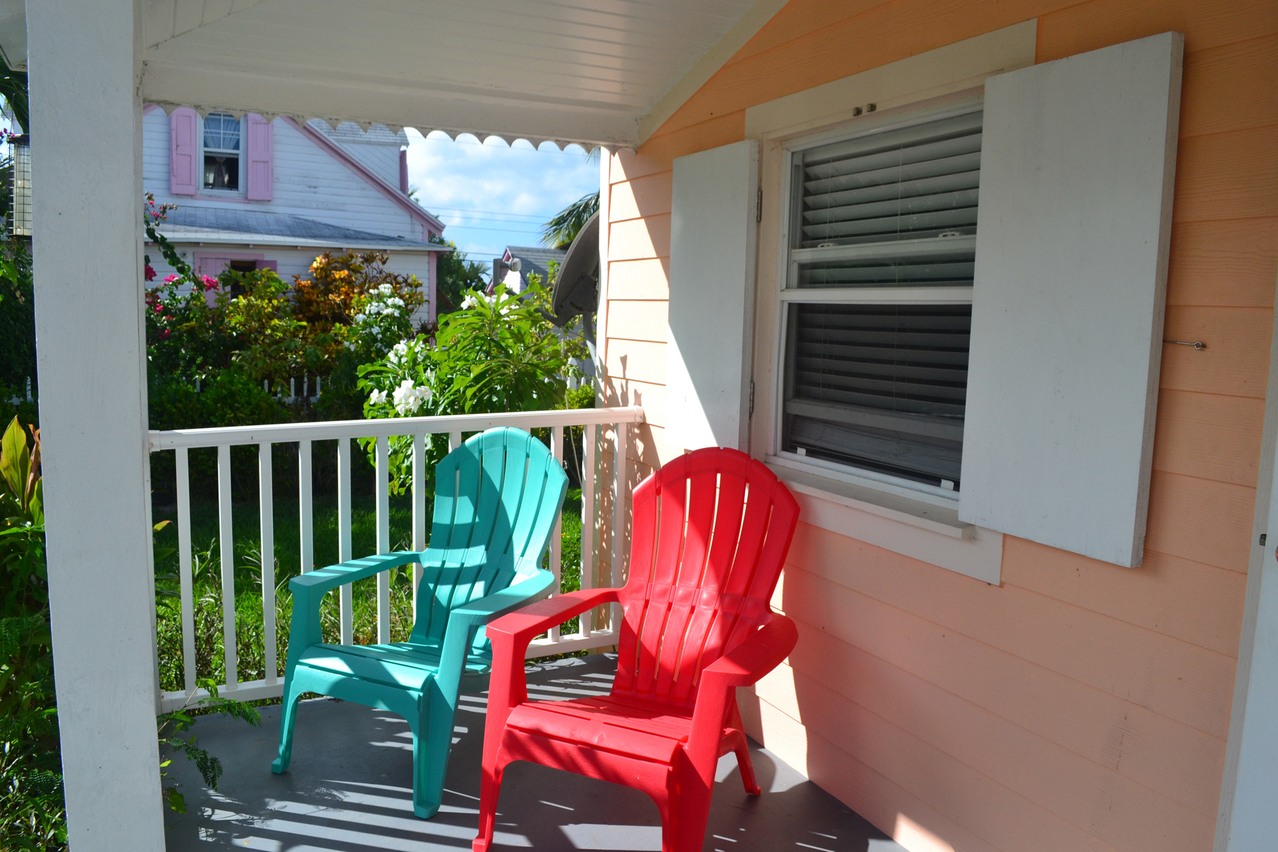 Additional photo for property listing at Coral Cottage Spanish Wells, Eleuthera Bahamas