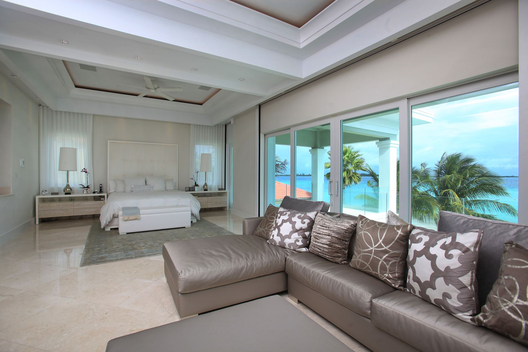 Additional photo for property listing at 38 Ocean Club Estates Ocean Club Estates, Paradise Island, New Providence/Nassau Bahamas