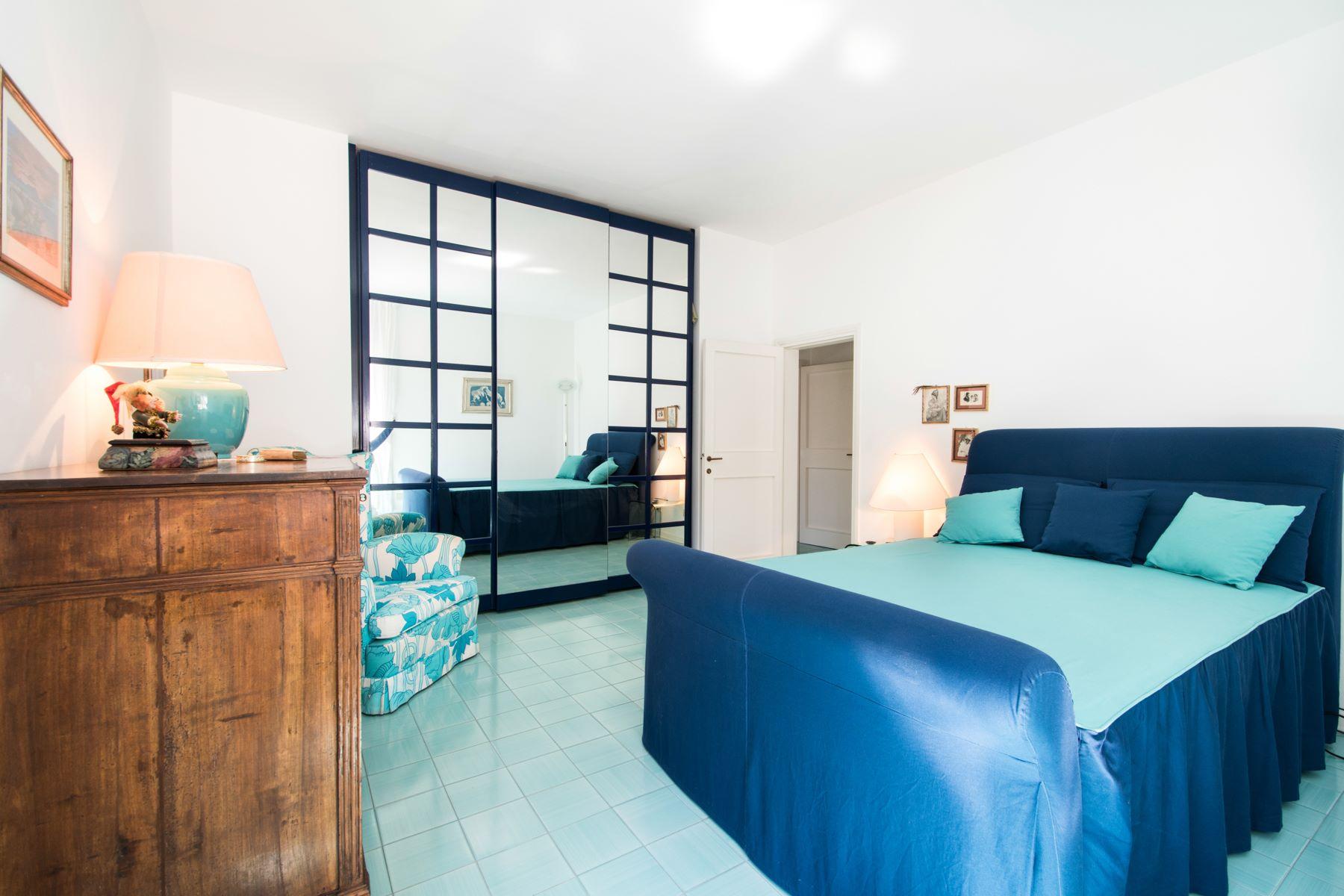 Additional photo for property listing at Unique beachfront villa with pool Via Einaudi Portoferraio, Livorno 57014 Italy
